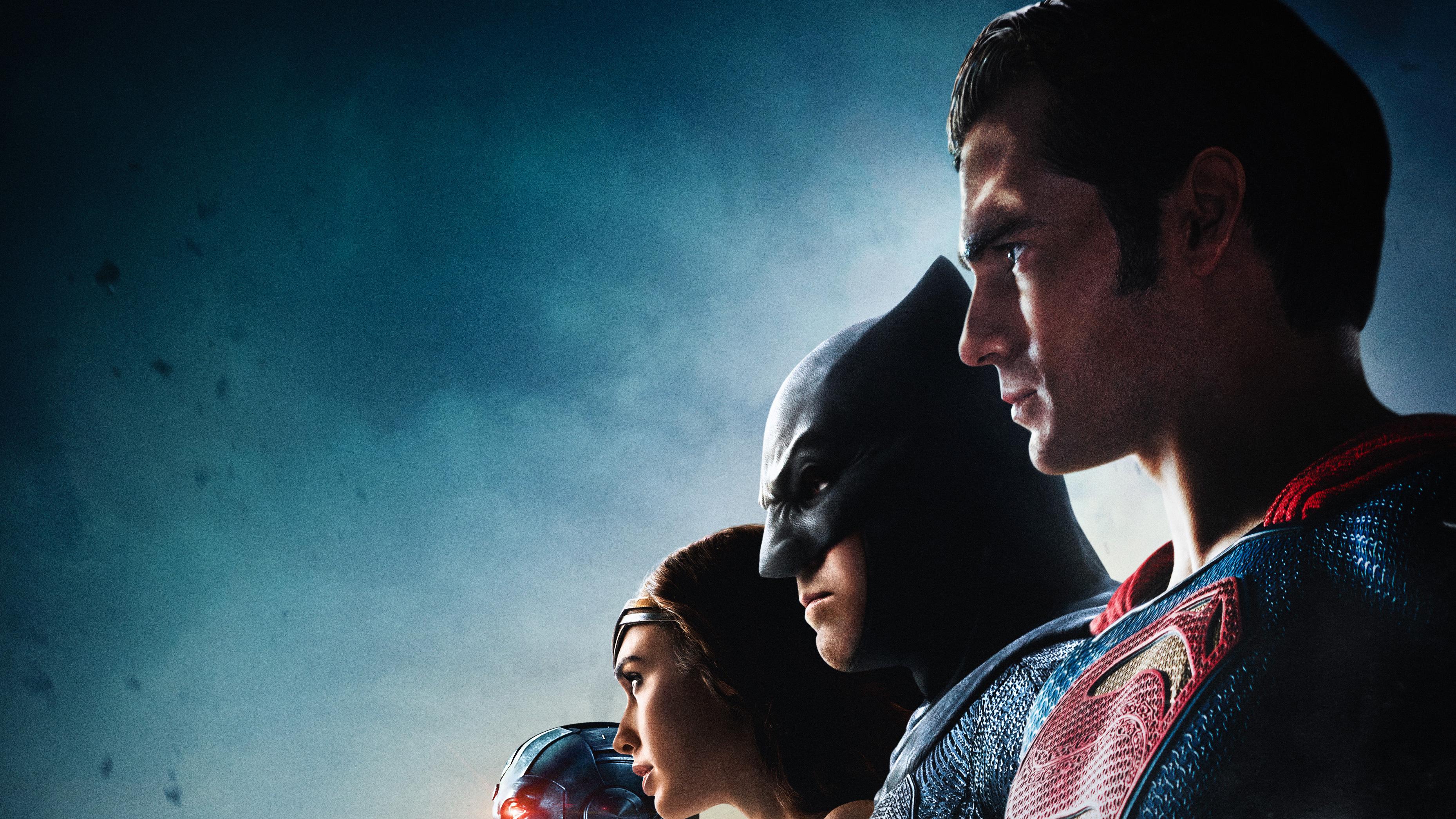 Justice League Movie Hd Movies 4k Wallpapers Images: Superman Batman Wonder Woman Justice League 4k, HD Movies
