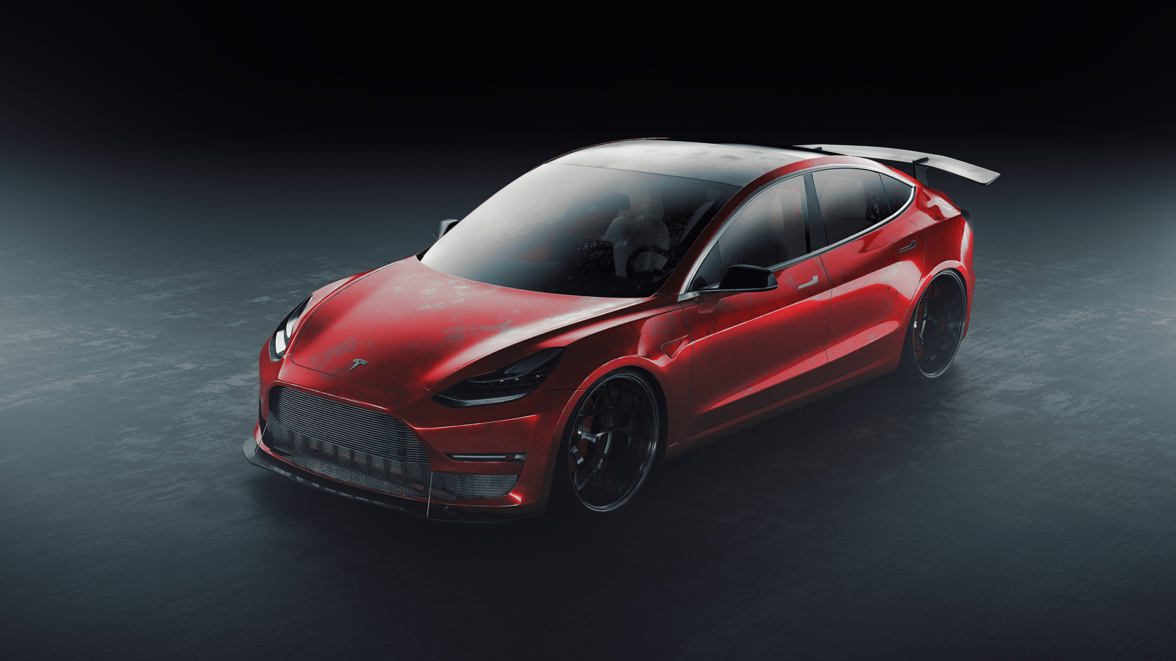 Tesla sport hd cars 4k wallpapers images backgrounds photos and pictures - Tesla wallpaper android ...