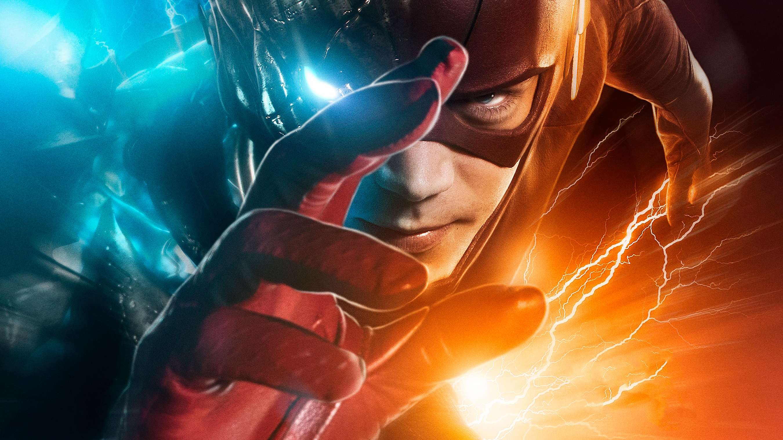 Best Flash Wallpaper 3d