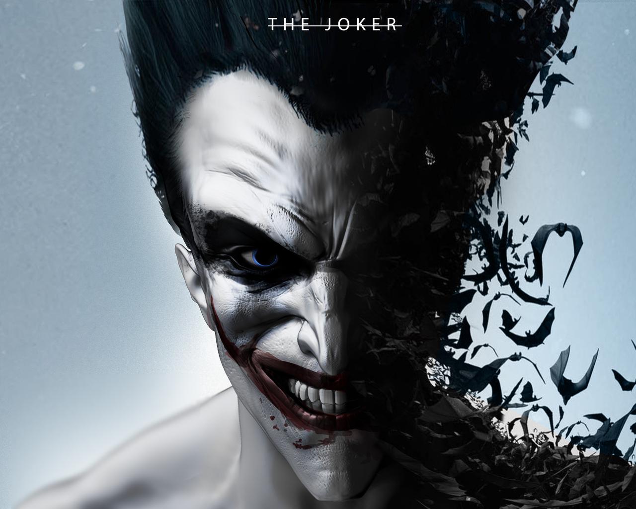 1280x1024 The Joker 1280x1024 Resolution HD 4k Wallpapers ...