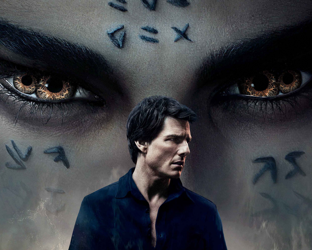 Wallpaper The Mummy 2017 Movies Hd Movies 4142: 1280x1024 The Mummy 2017 Tom Cruise 4k 1280x1024