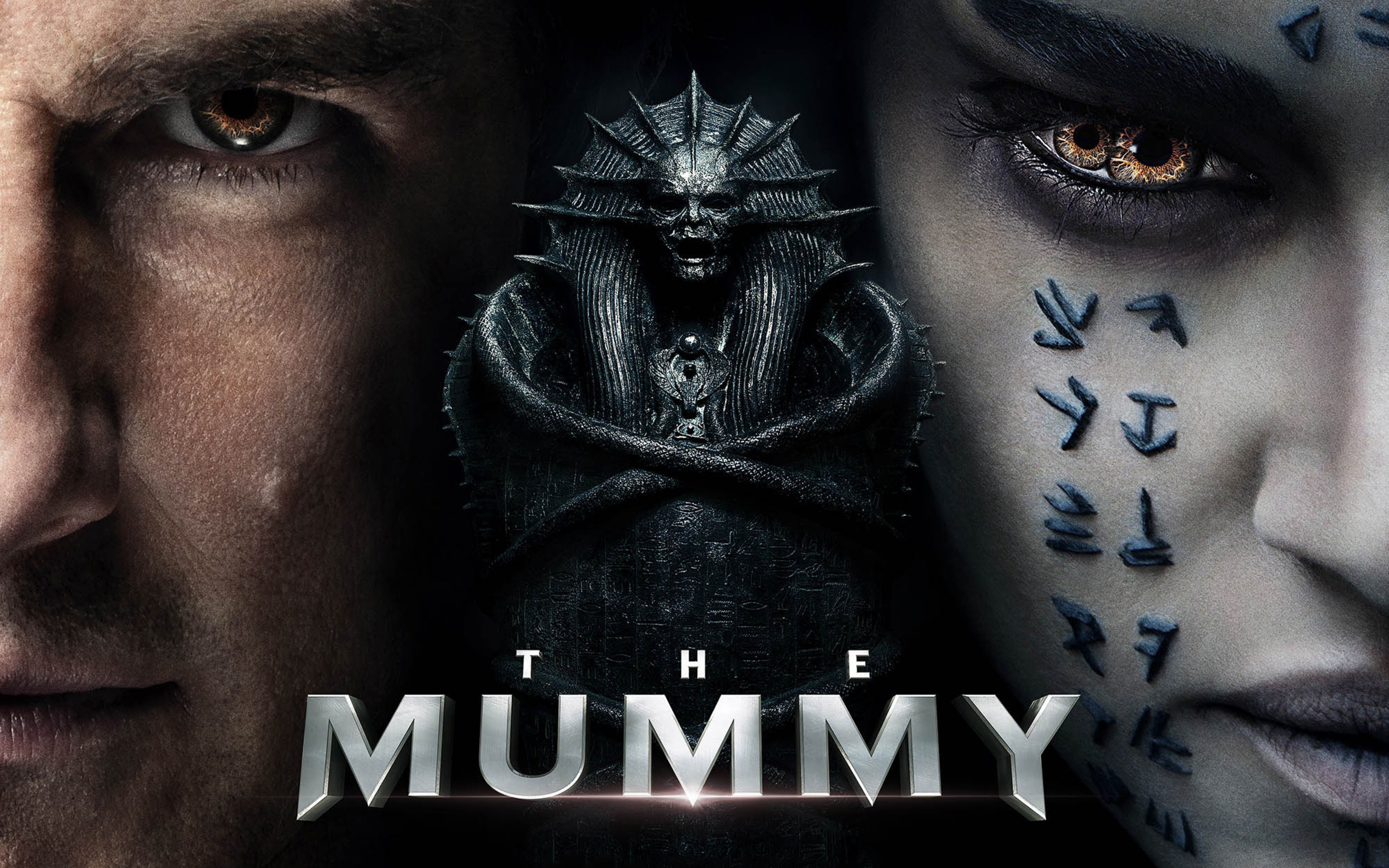 Wallpaper The Mummy 2017 Movies Hd Movies 4142: 3840x2400 The Mummy New Poster 4k HD 4k Wallpapers, Images