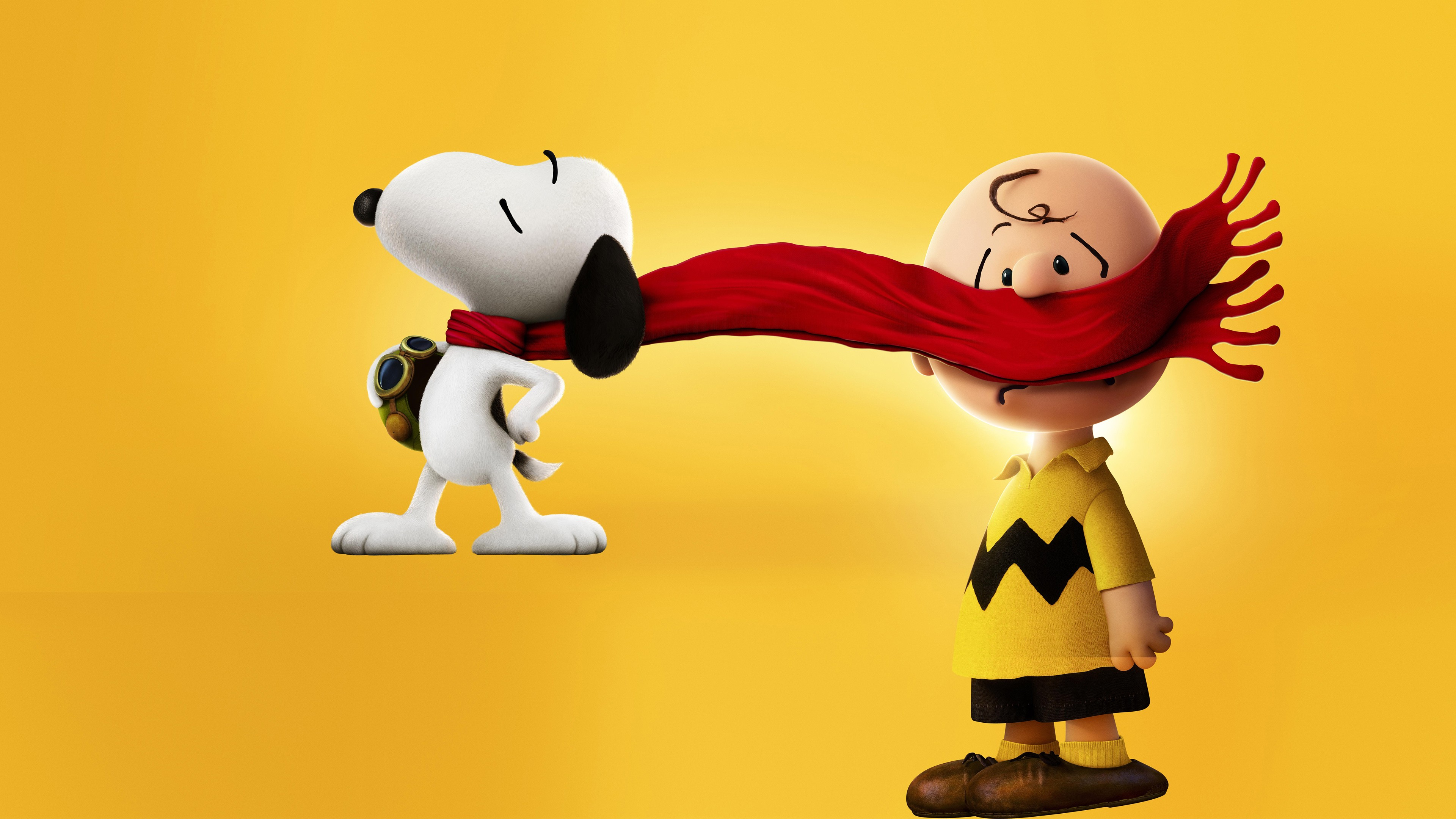 2048x2048 Anthem Ipad Air Hd 4k Wallpapers Images: 2048x2048 The Peanuts Movie Ipad Air HD 4k Wallpapers