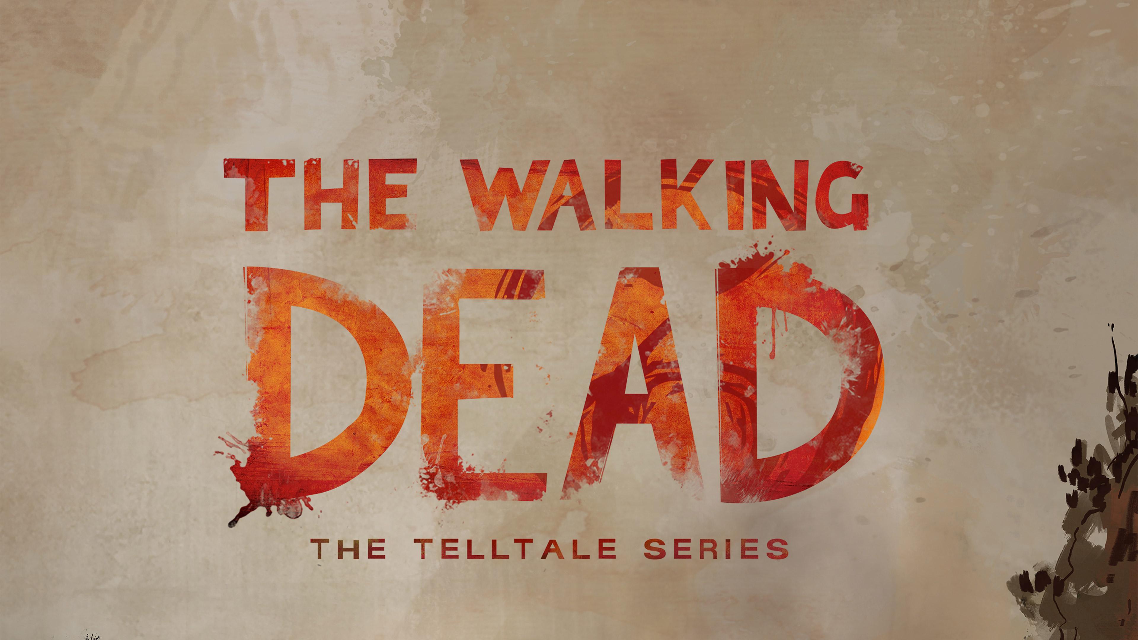 the walking dead telltale wallpaper - photo #23