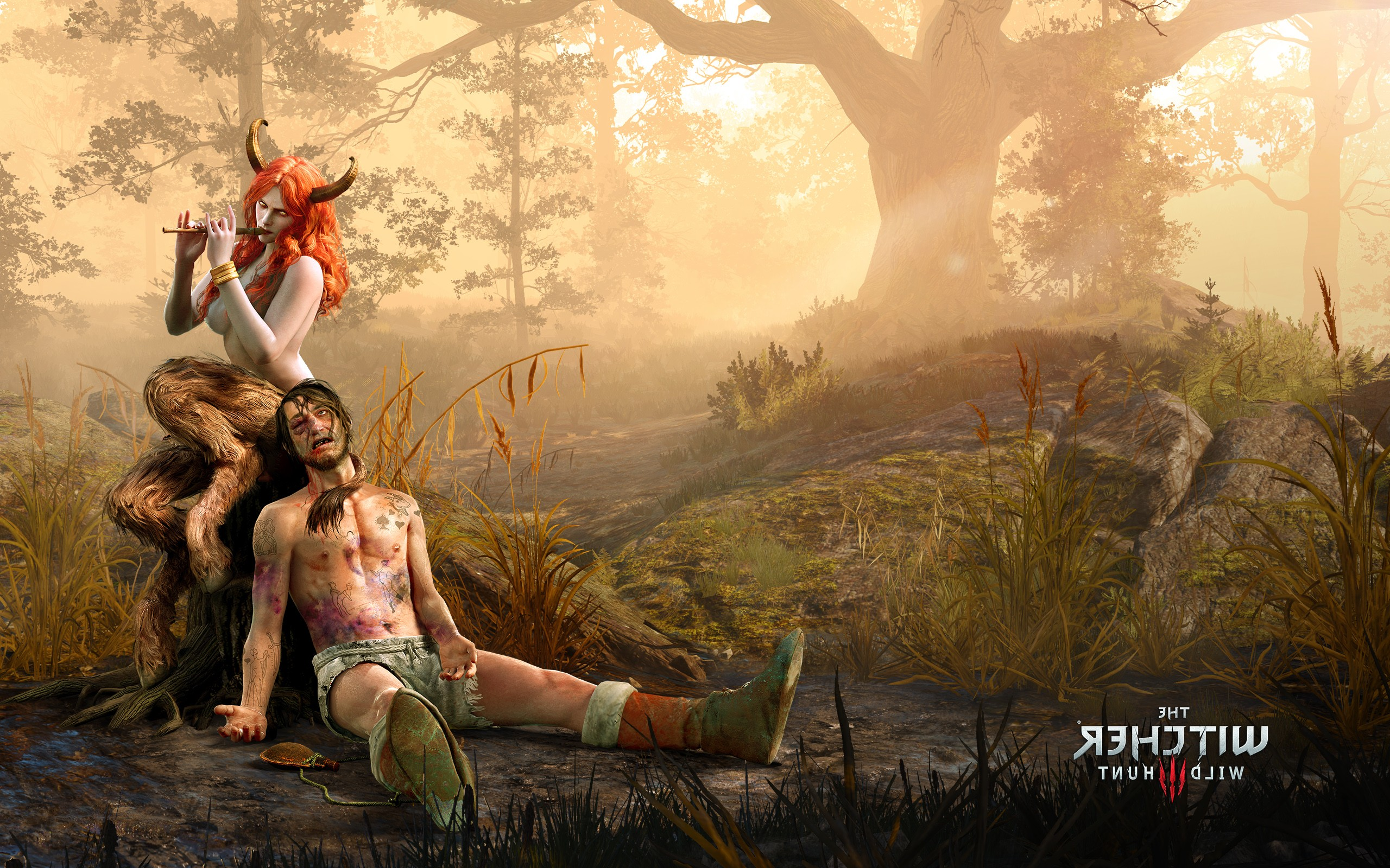 1920x1080 the witcher 3 wild hunt 2 laptop full hd 1080p - The witcher wallpaper 4k ...