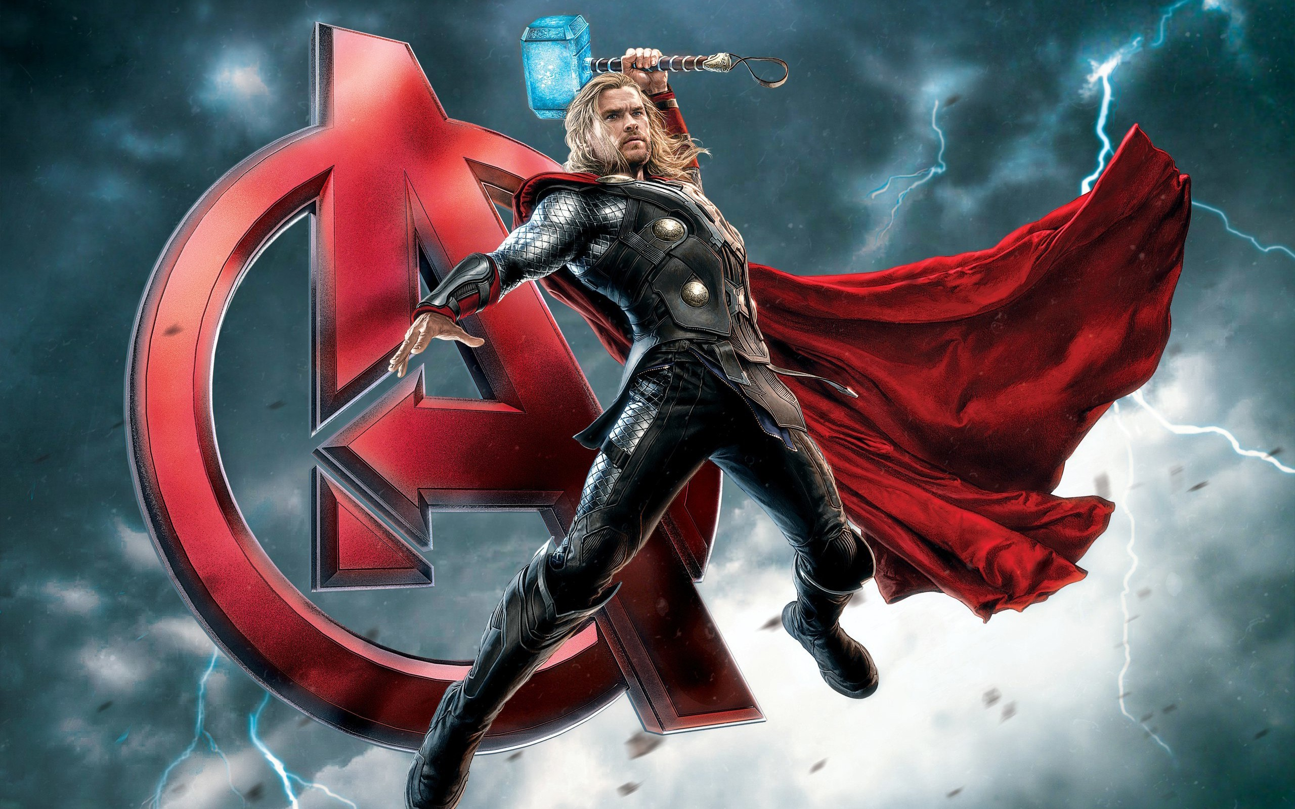 Avenger Wallpaper For Android: Thor Avengers, HD Movies, 4k Wallpapers, Images