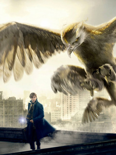 download thunderbird fantastic beasts and where to find