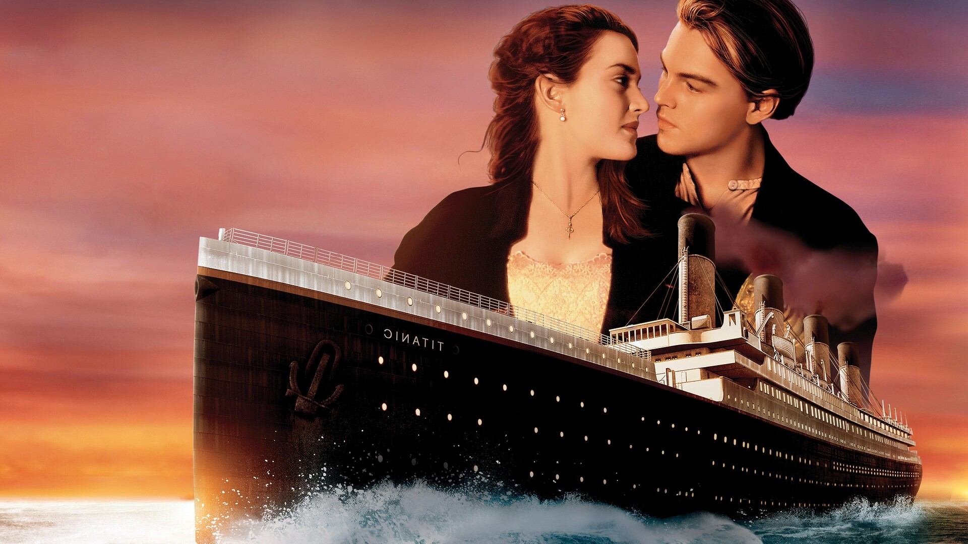 1920x1080 Titanic Movie Full HD Laptop Full HD 1080P HD 4k