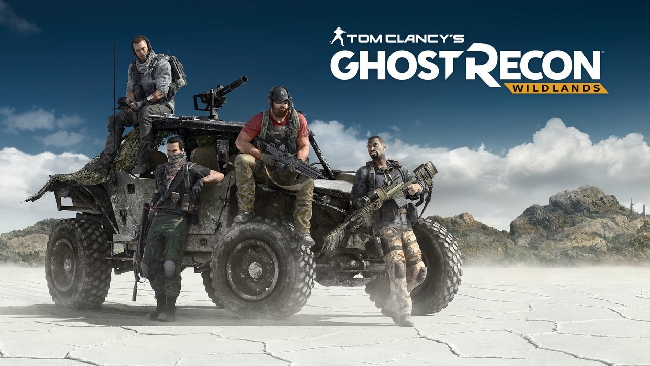 1280x720 Tom Clancys Ghost Recon Wildlands Desktop 720P HD