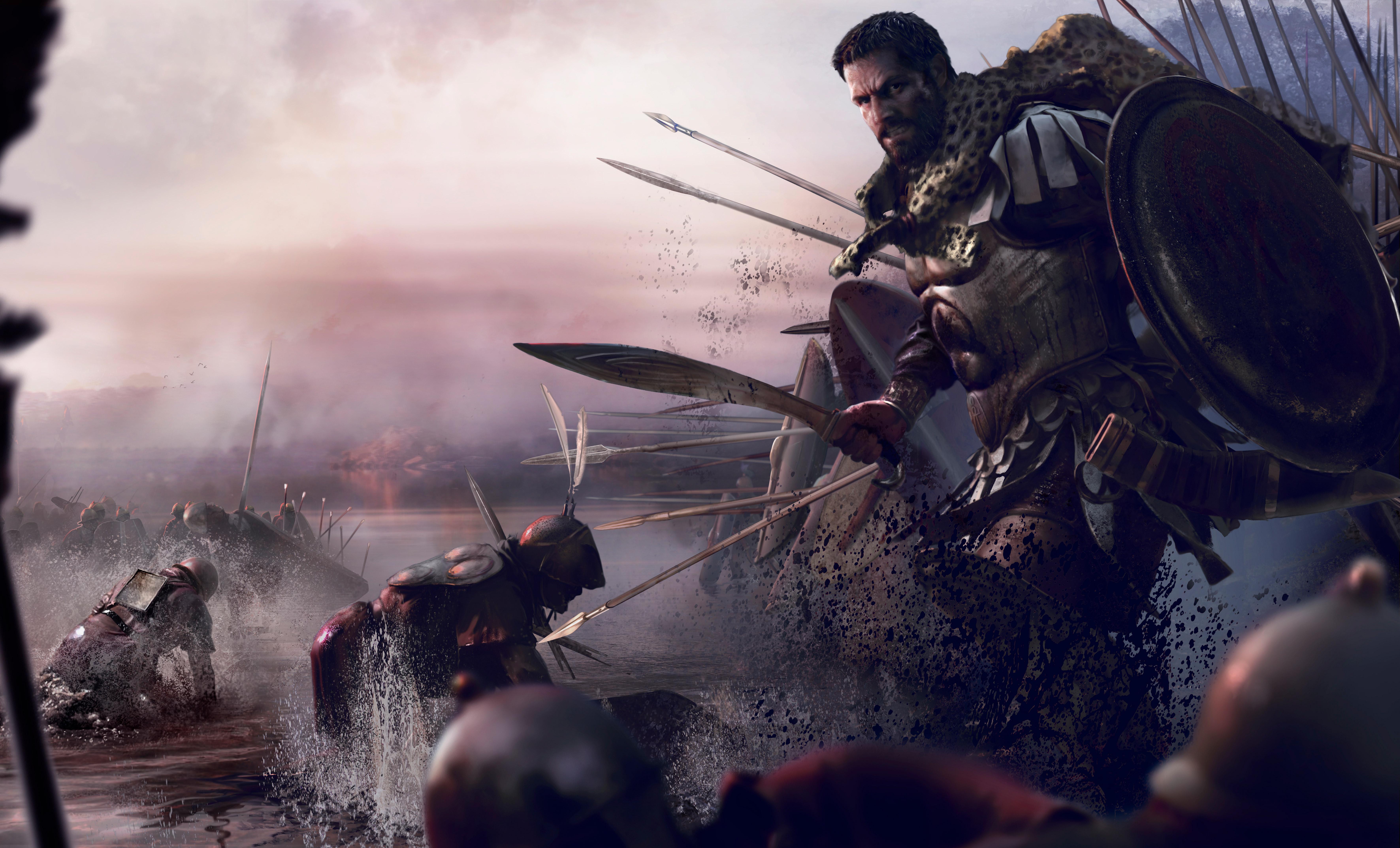 brigands rome total war download - photo#45