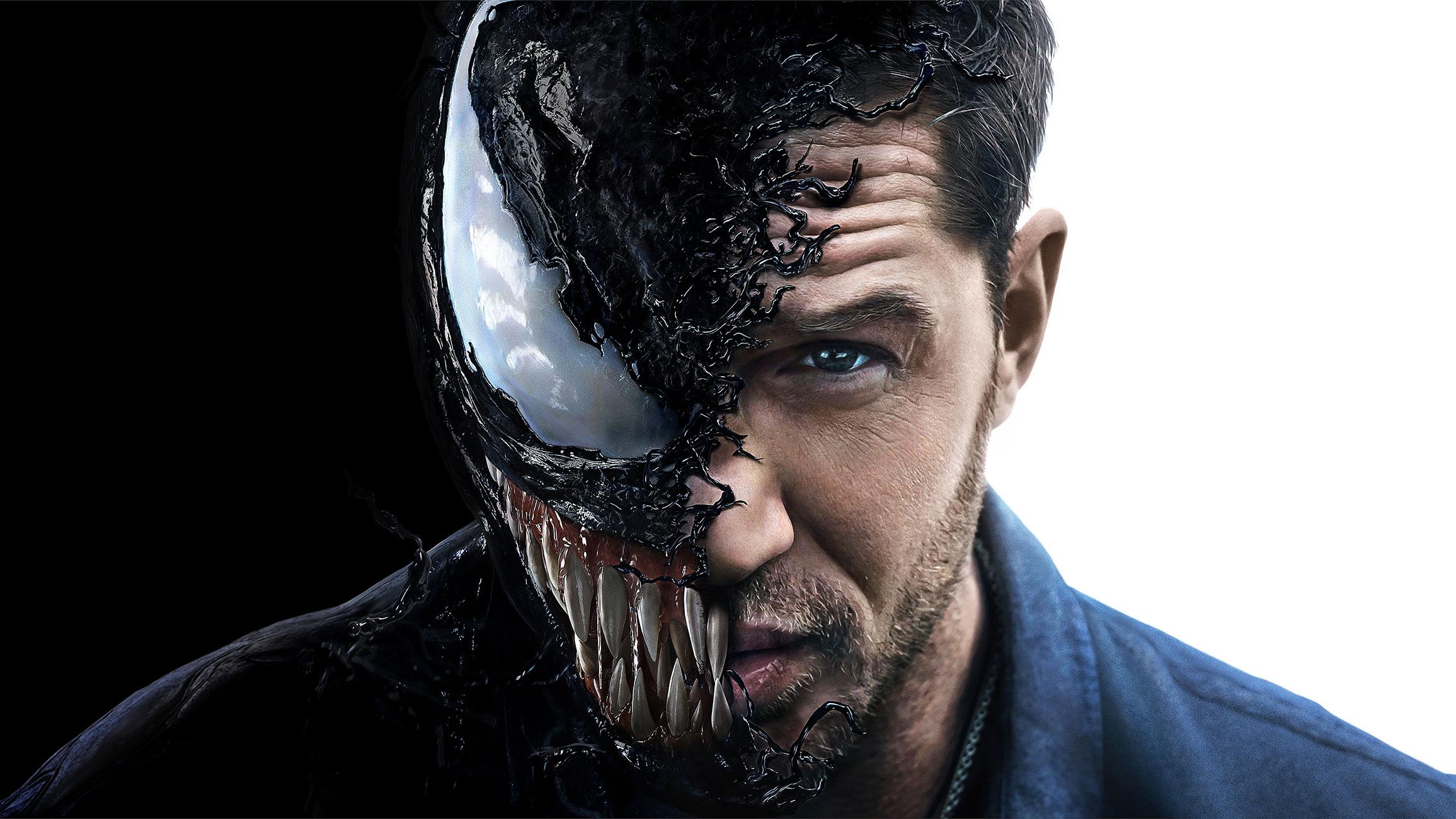 1920x1080 Venom Movie New Poster 2018 Laptop Full HD 1080P ...
