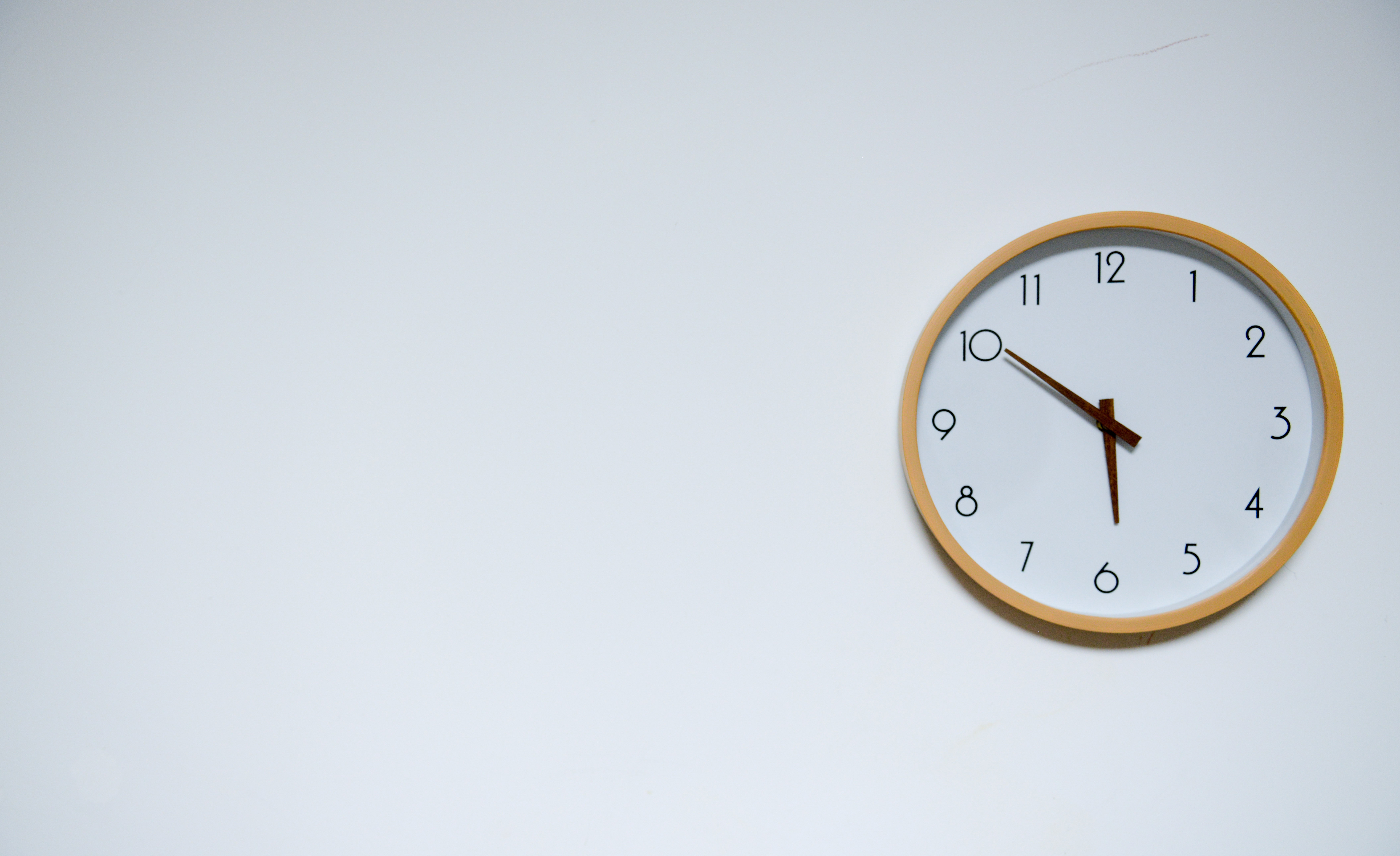 Wall Clock, HD Others, 4k Wallpapers, Images, Backgrounds