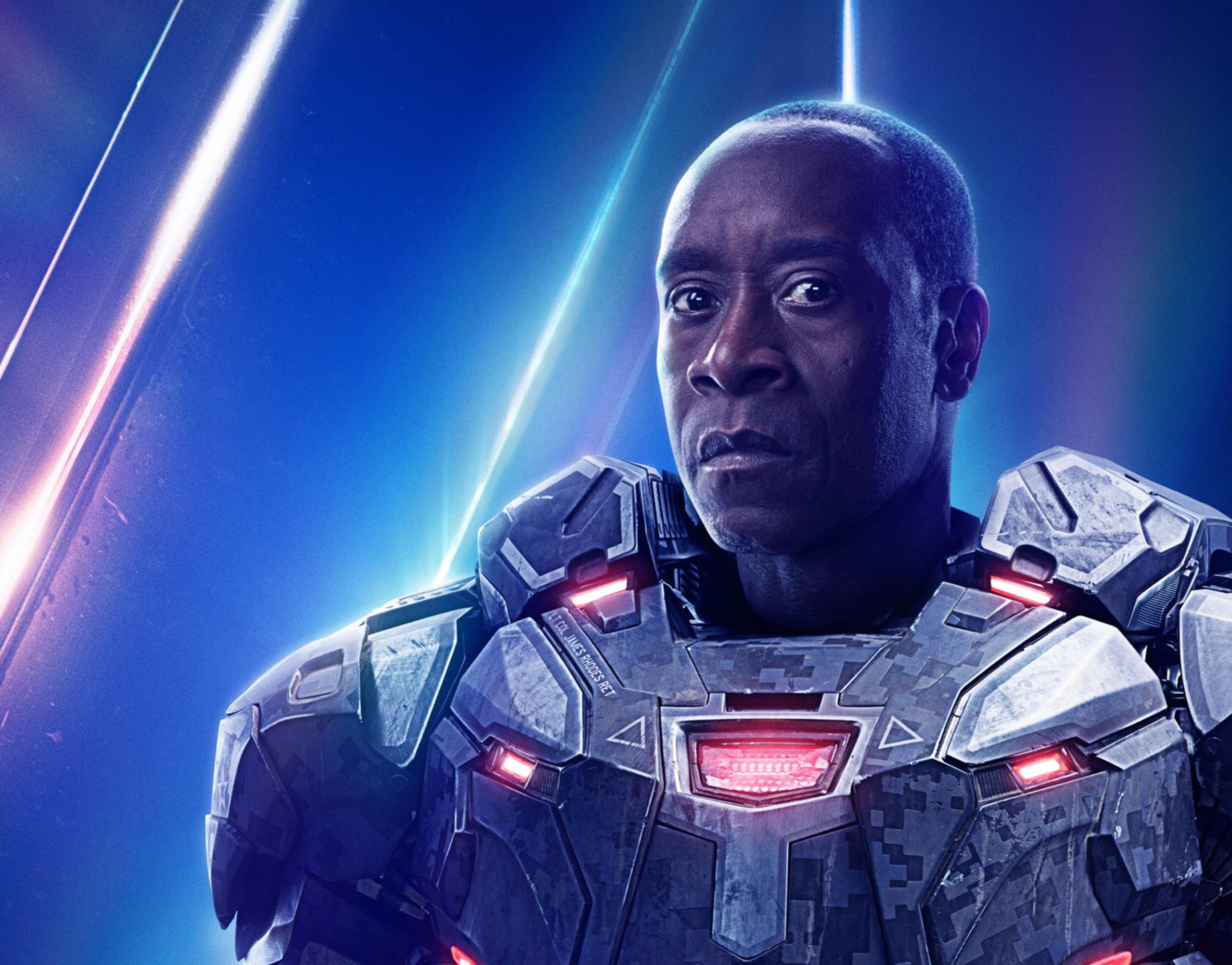 Shuri In Avengers Infinity War New Poster Hd Movies 4k: War Machine In Avengers Infinity War New Poster, HD Movies