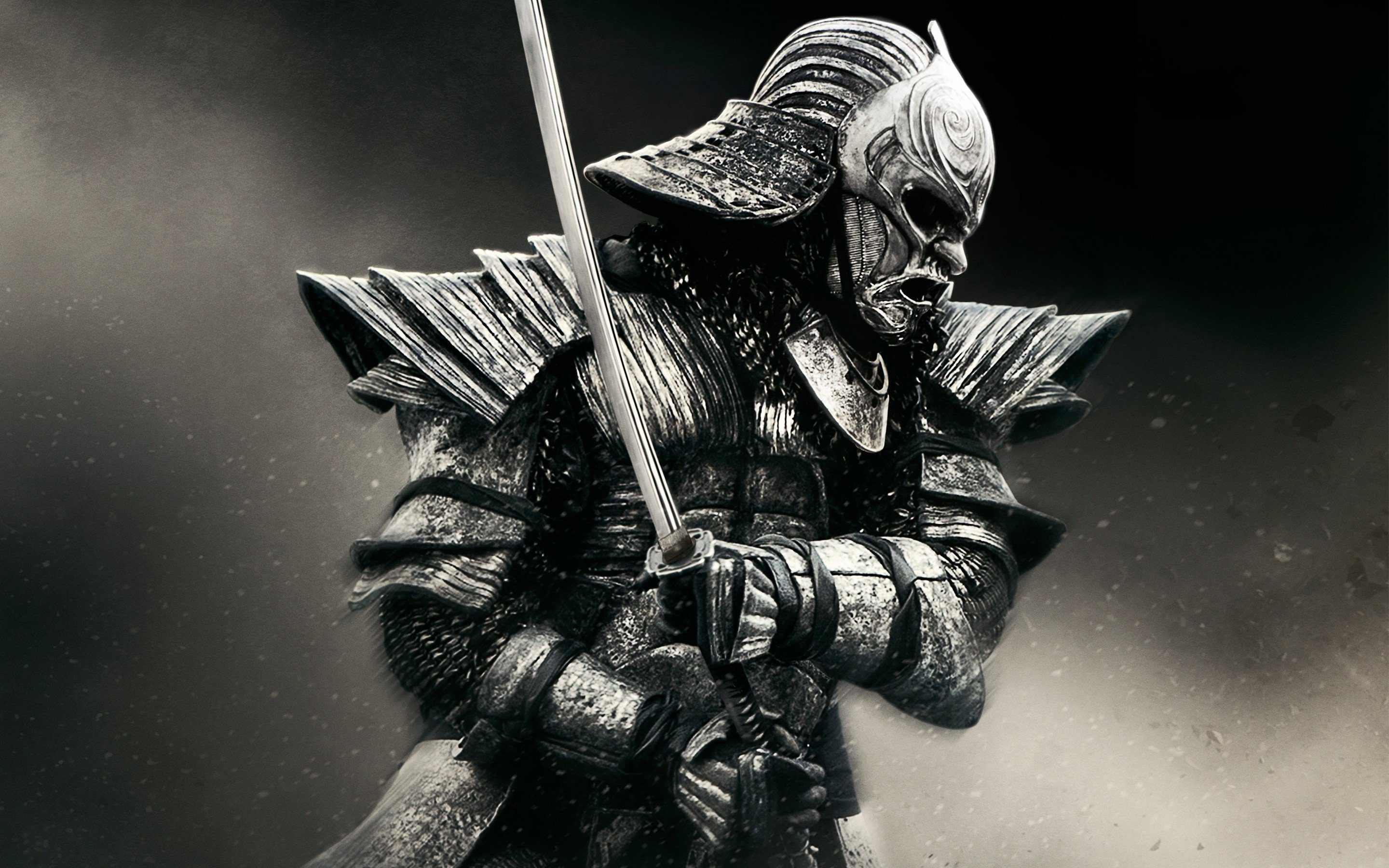 warrior in ronin hd movies 4k wallpapers images