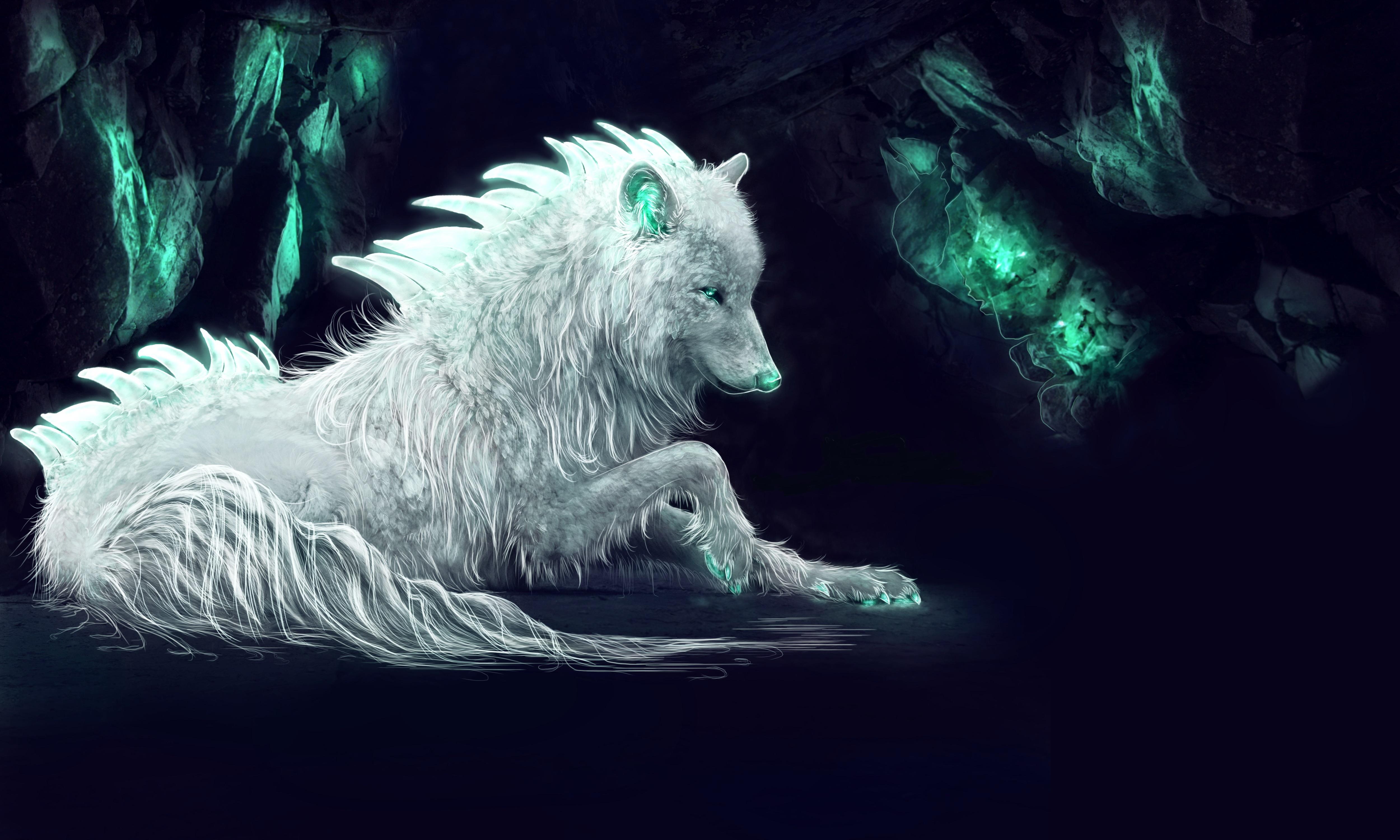 2048x1152 Pubg Fan Art 2048x1152 Resolution Hd 4k: 2048x1152 White Wolf Fan Art 2048x1152 Resolution HD 4k