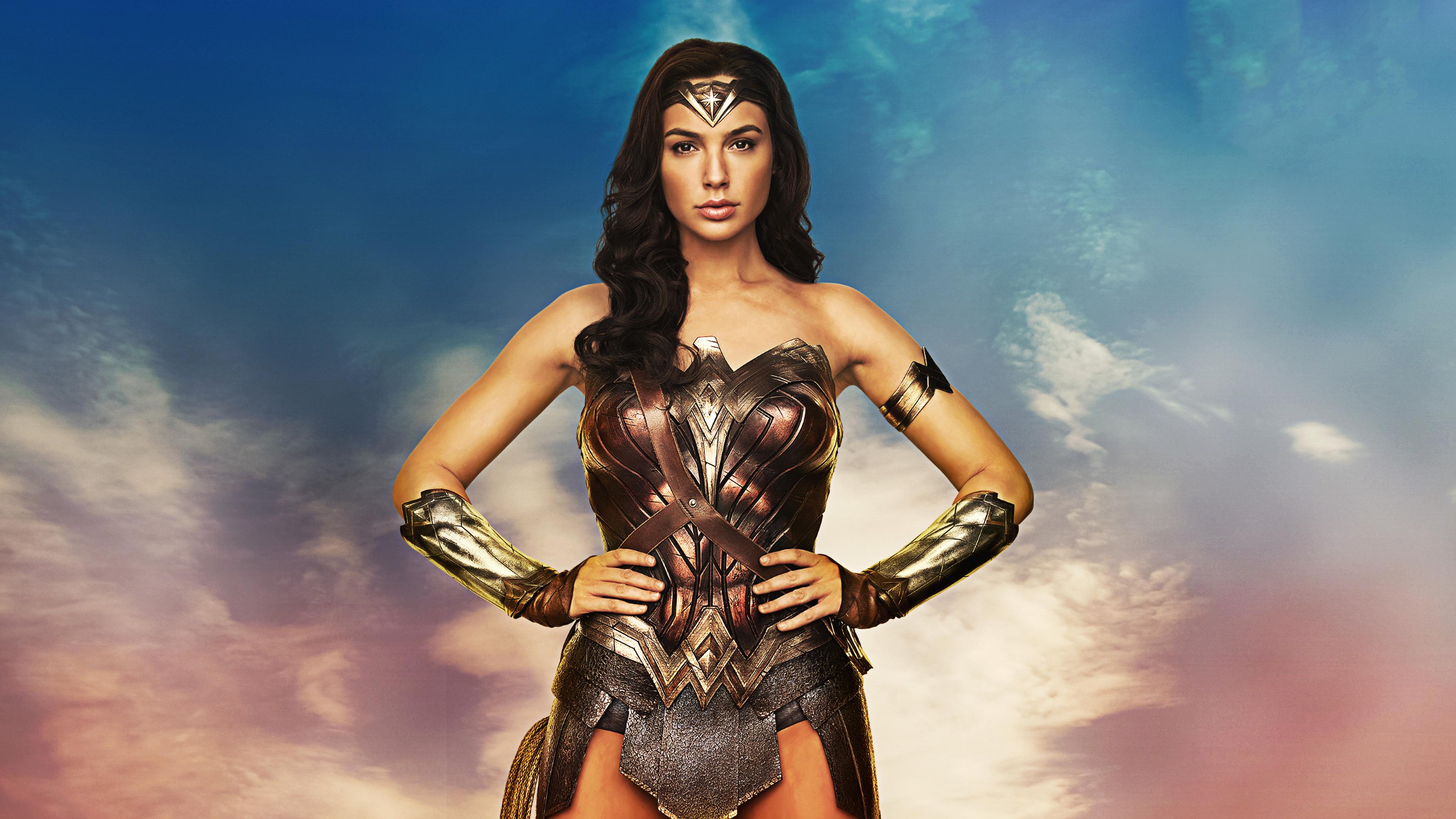 Wonder Woman Movie Uhd 4k Wallpaper: 1366x768 Wonder Woman 4k 2018 1366x768 Resolution HD 4k