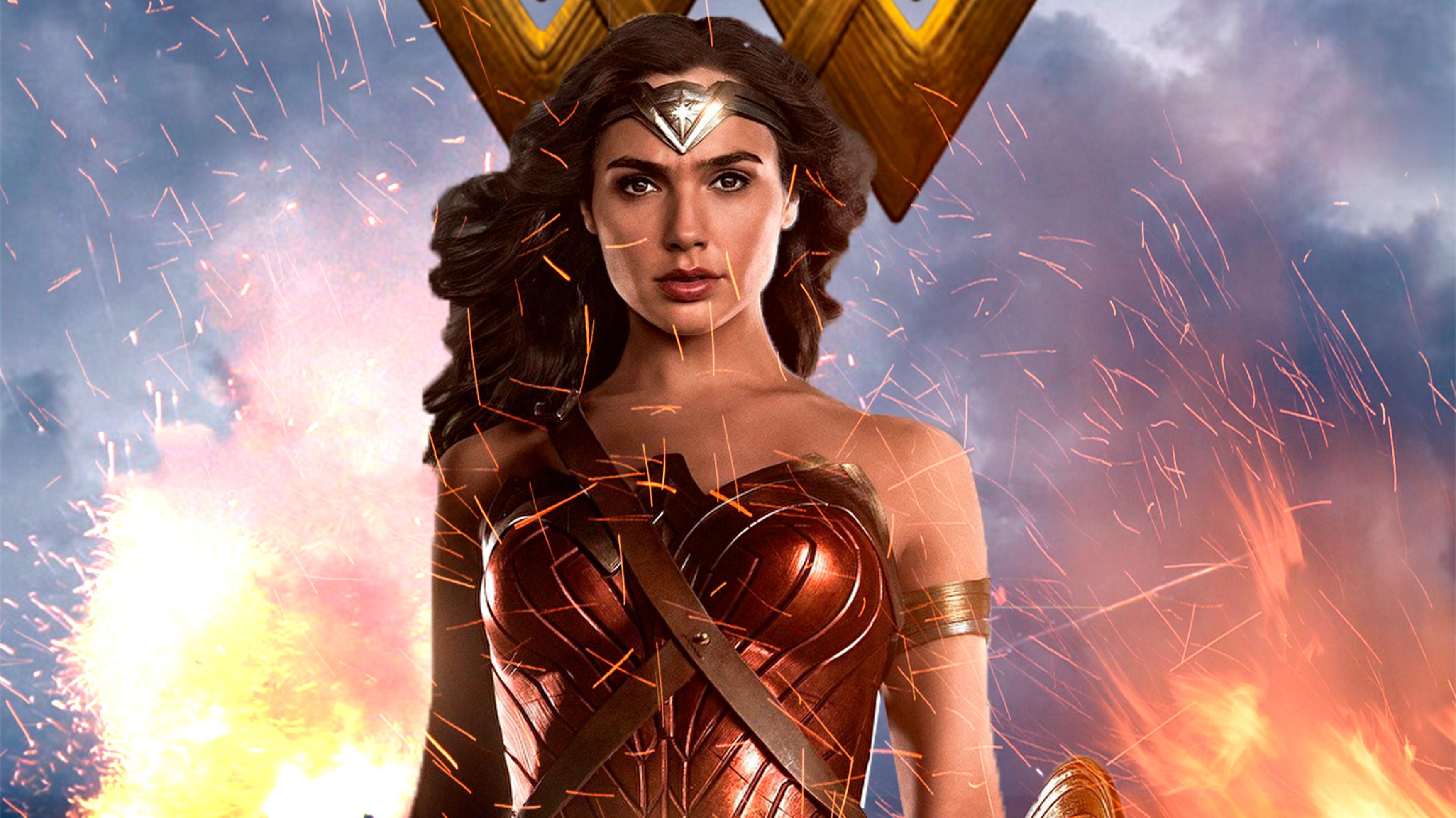 Gal Gadot Wonder Woman New 4k Hd Movies 4k Wallpapers: 1920x1080 Wonder Woman Gal Gadot New 4k Laptop Full HD