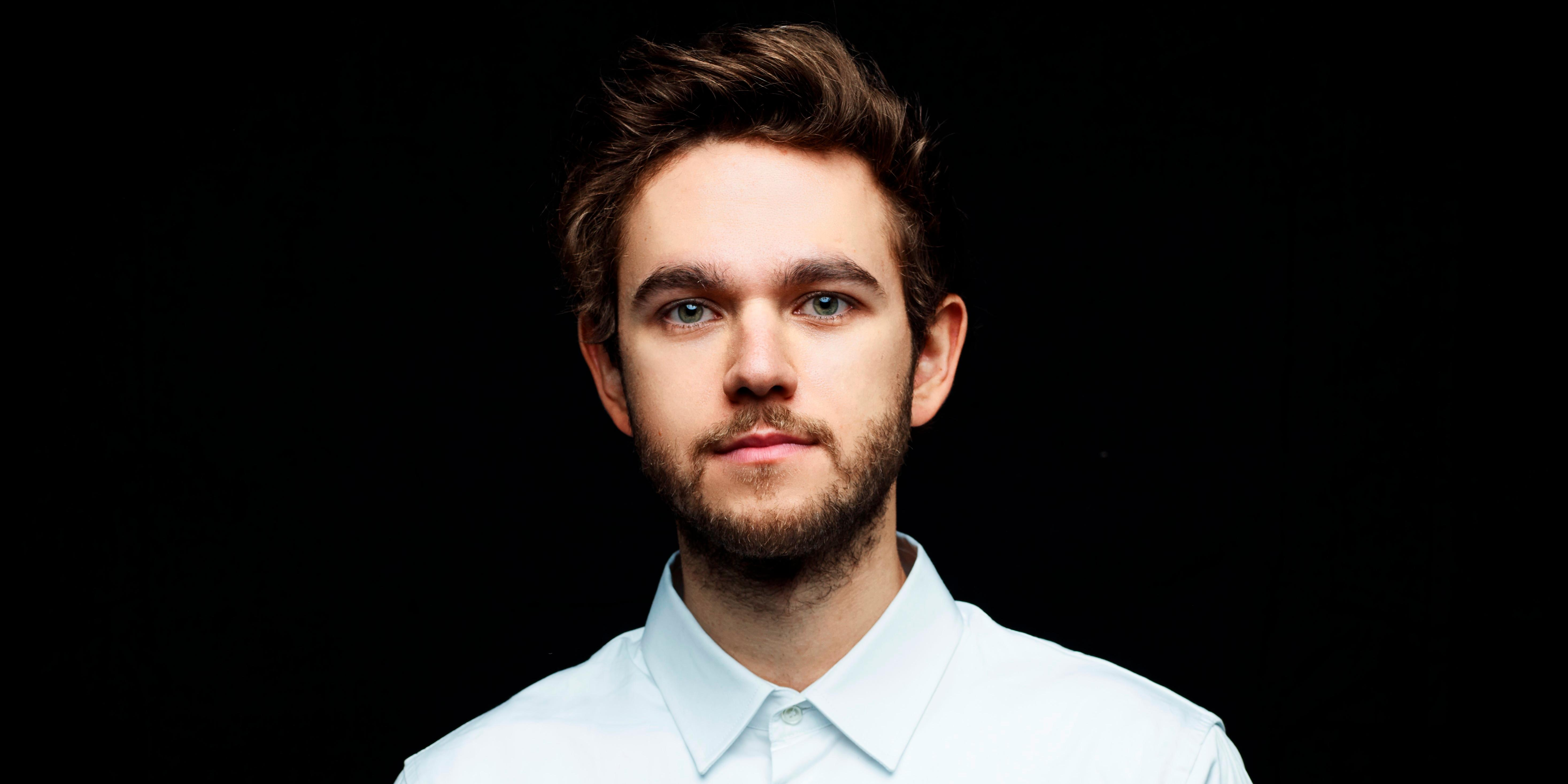 2048x2048 Anthem Ipad Air Hd 4k Wallpapers Images: 2048x2048 Zedd Ipad Air HD 4k Wallpapers, Images
