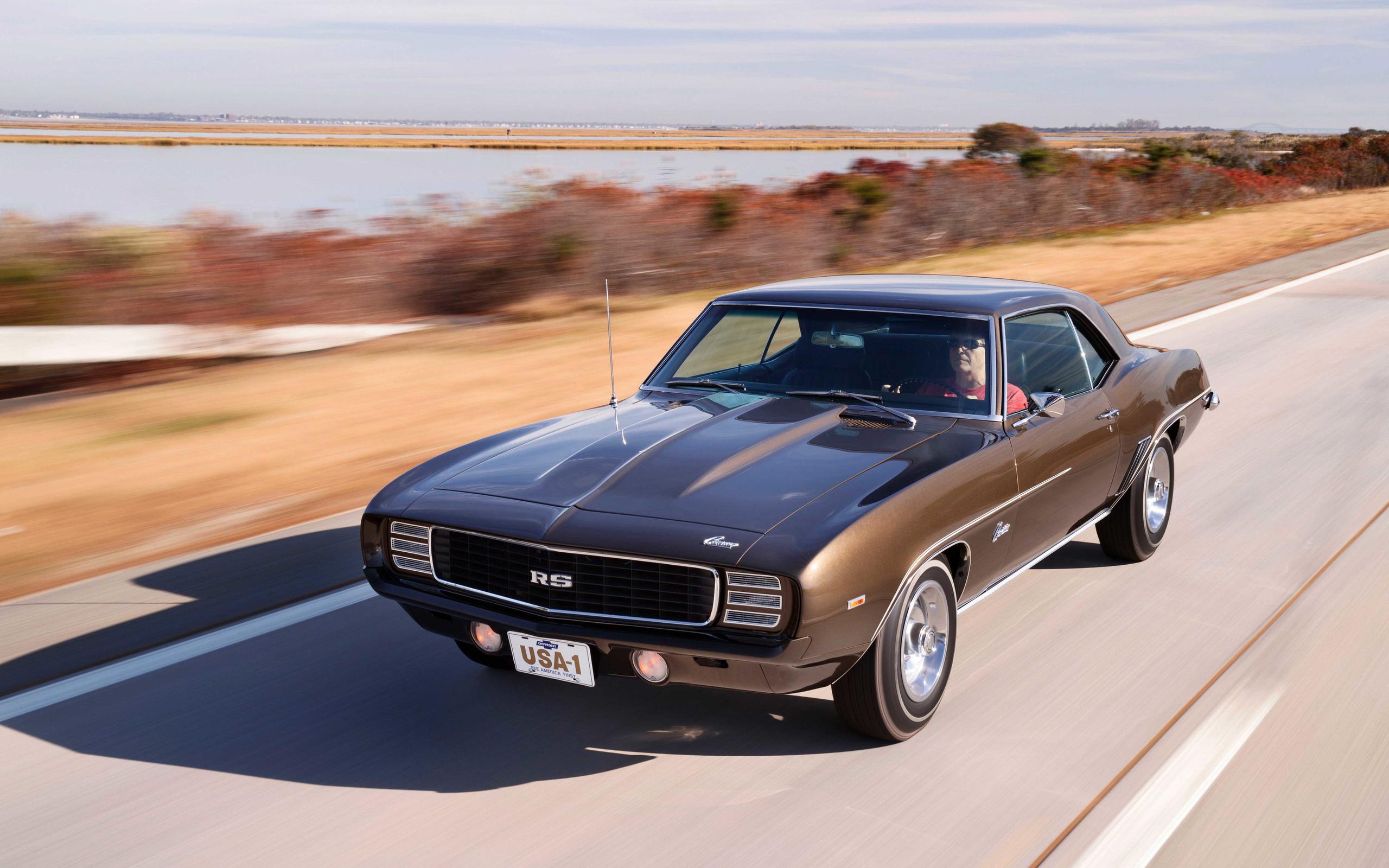 2560x1600 1969 Chevrolet Camaro L72 Rs Copo 2560x1600