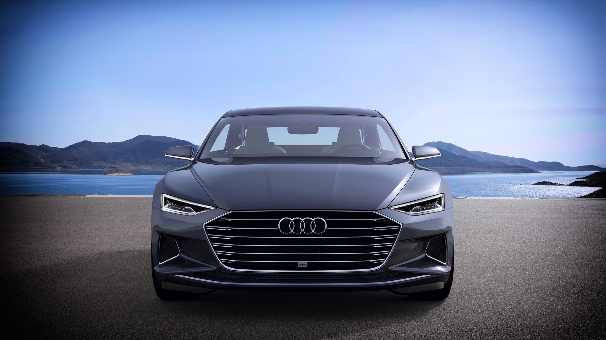 2048x1152 2016 Audi A9 Prologue 2048x1152 Resolution HD 4k