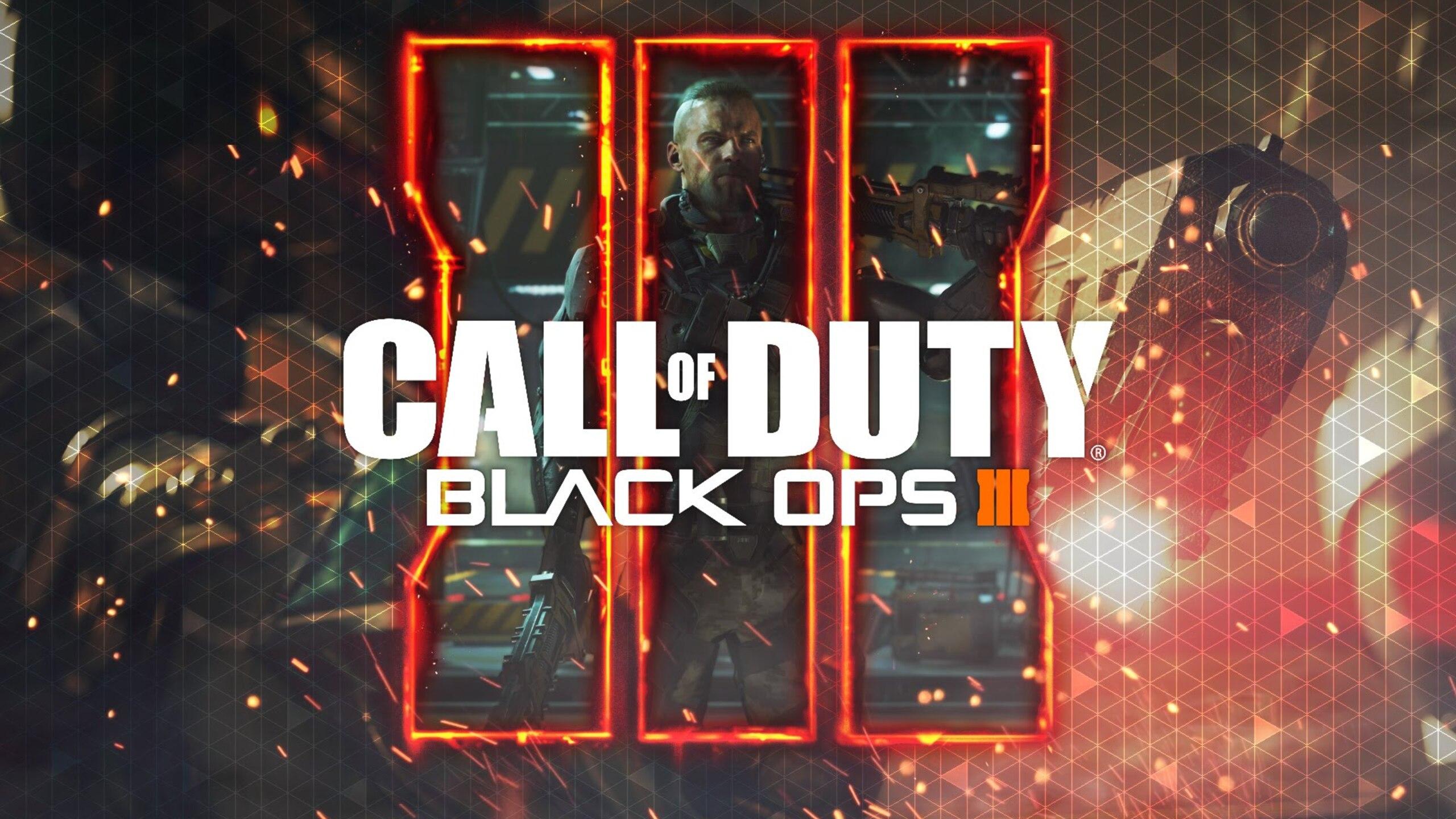 2560x1440 2016 Call Of Duty Black Ops 3 Hd 1440p Resolution Hd 4k
