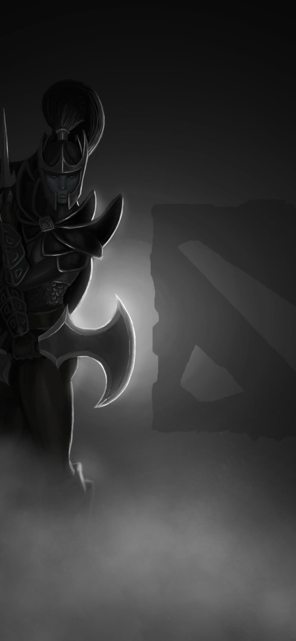 1242x2688 2016 Dota 2 Iphone Xs Max Hd 4k Wallpapers Images