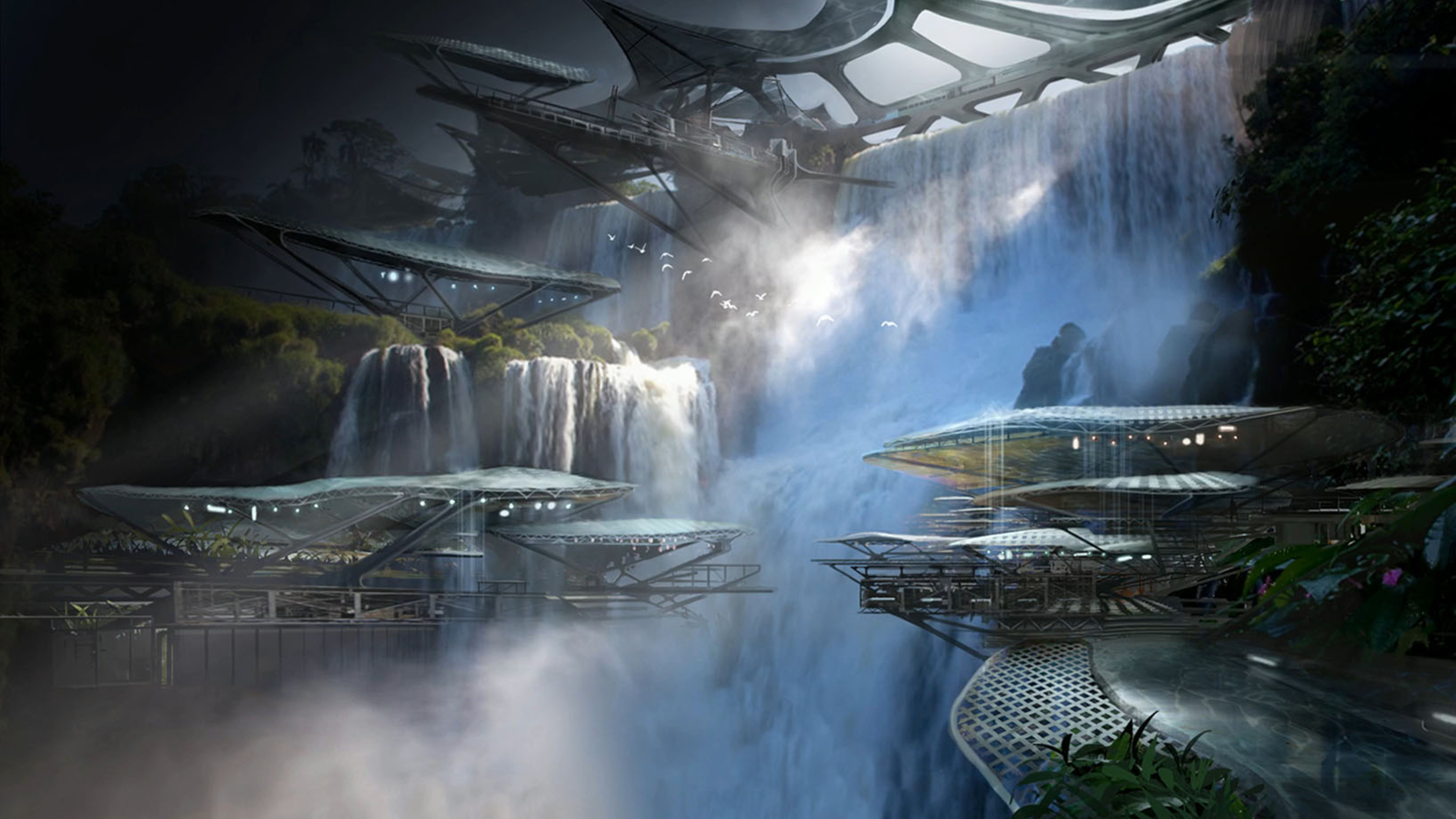 3840x2160 2016 Mass Effect Andromeda 4k HD 4k Wallpapers ...