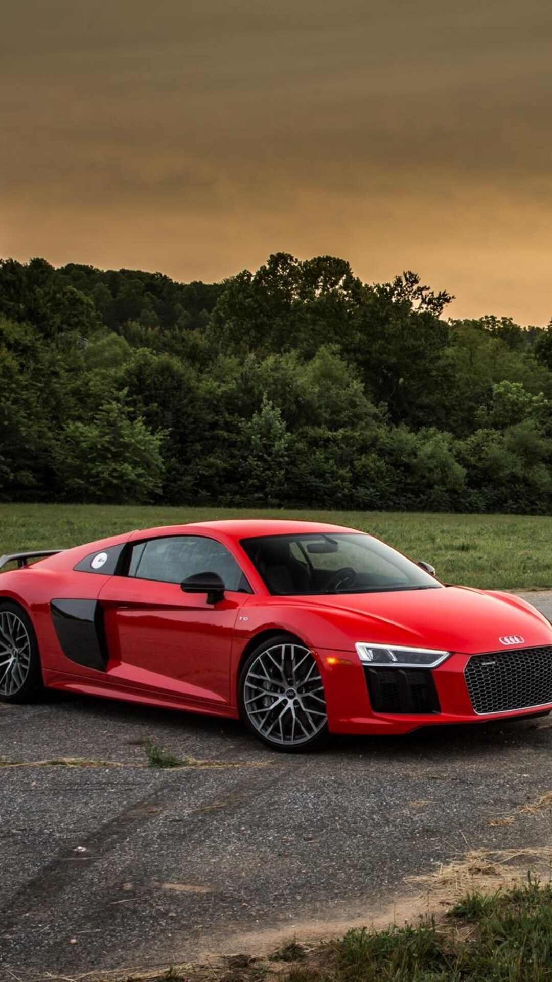 1080x1920 2017 Audi R8 V 10 Iphone 7 6s 6 Plus Pixel Xl One Plus 3