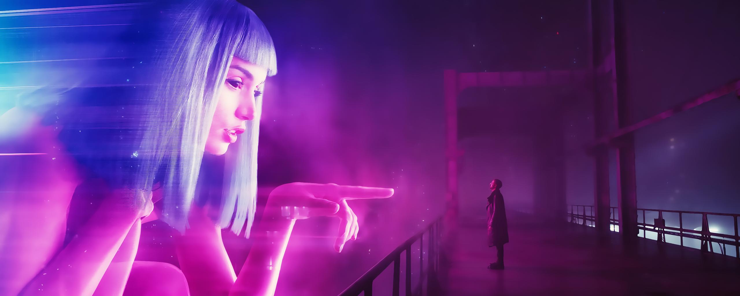 2560x1024 2017 Blade Runner 2049 Movie 4k 2560x1024 ...