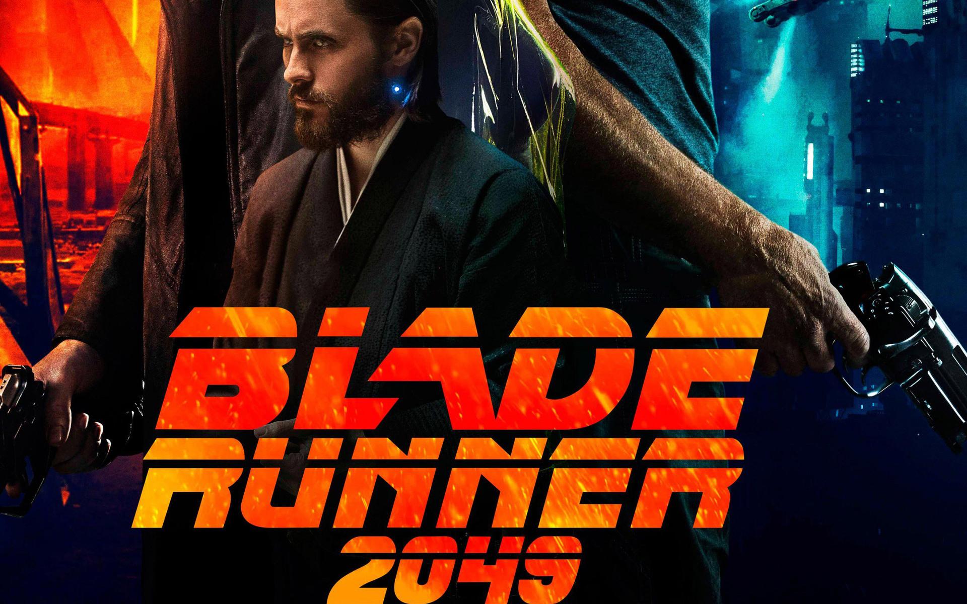 Blade Runner 2049 Hd Wallpaper: 1920x1200 2017 Blade Runner 2049 1080P Resolution HD 4k