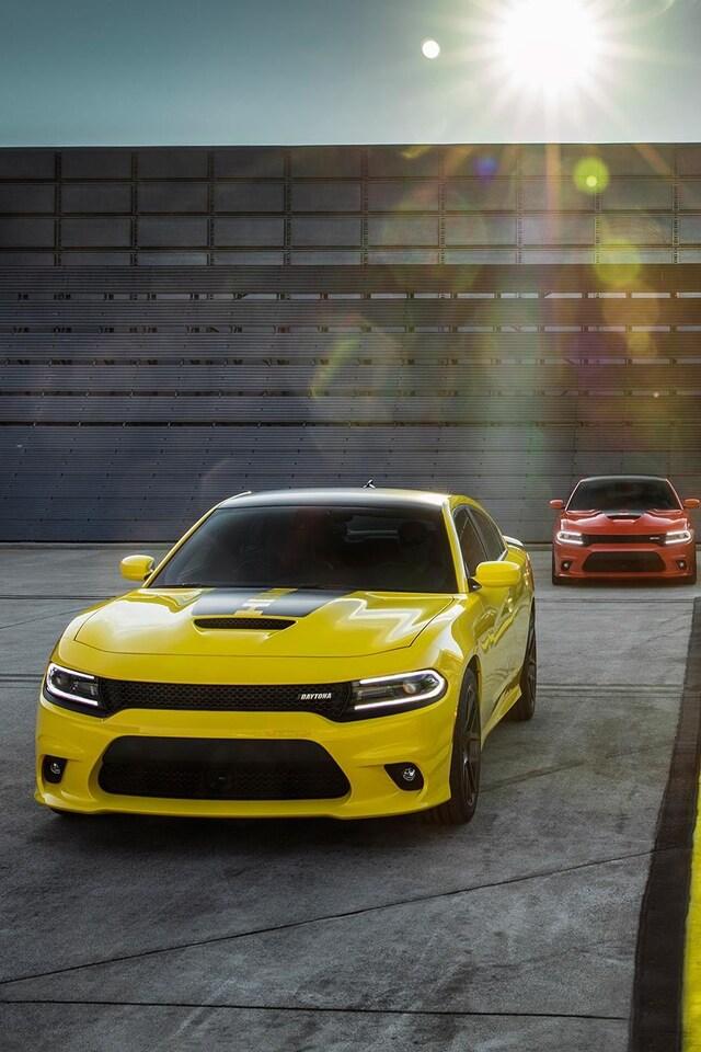 640x960 2017 Dodge Challenger TA iPhone 4, iPhone 4S HD 4k ...