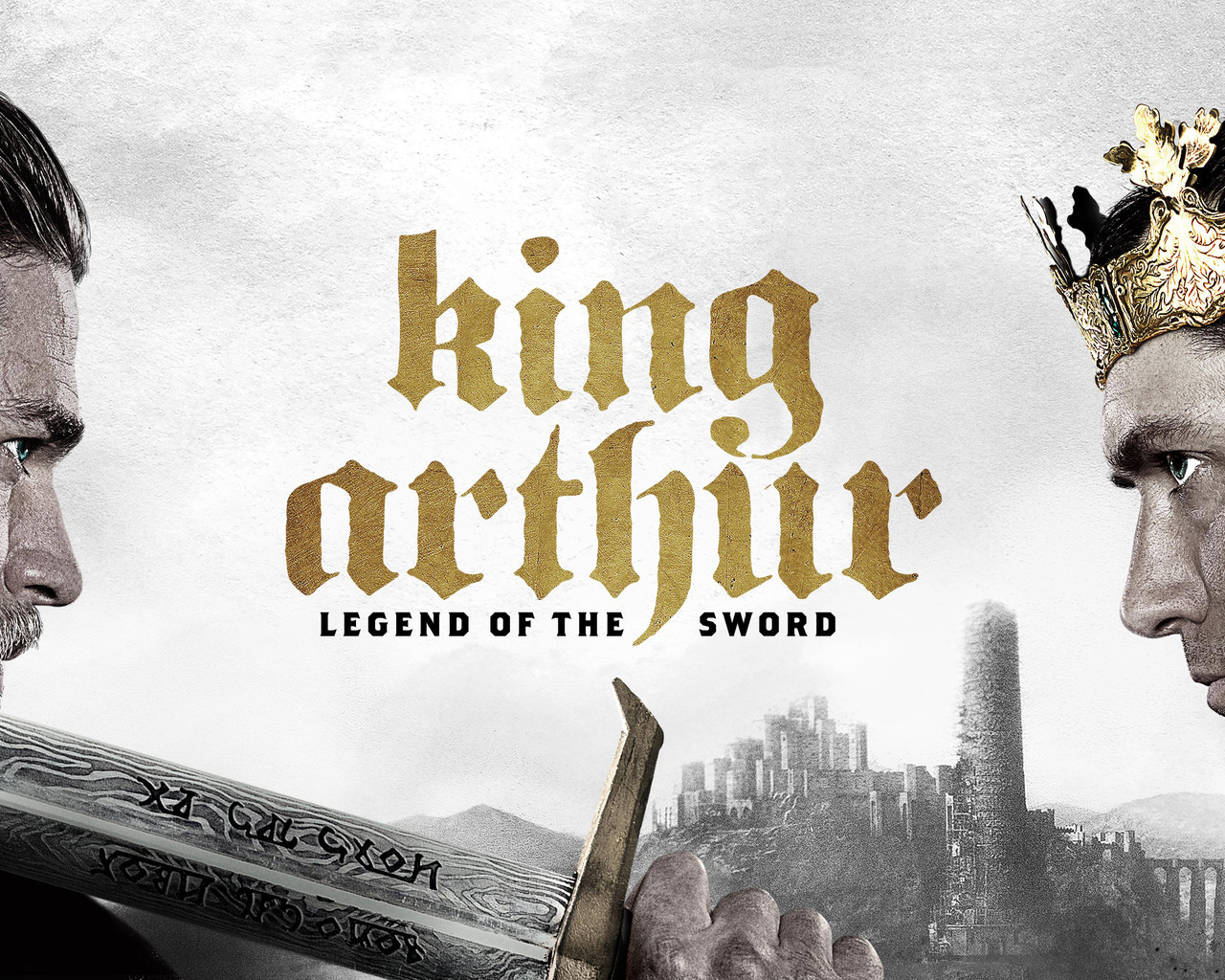 legend of king arthur adaptation of