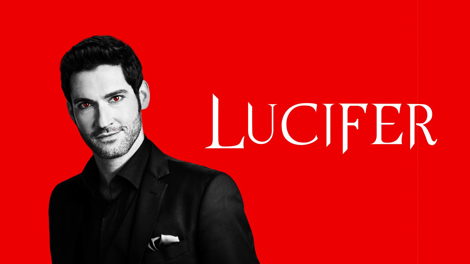 1920x1080 2017 Lucifer Season 3 4k Laptop Full HD 1080P HD