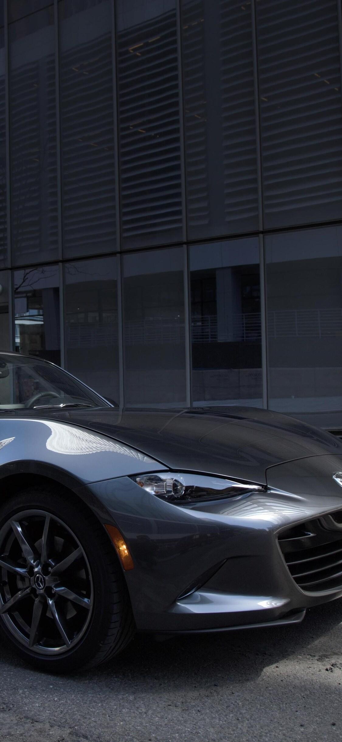 2017 Mazda Mx 5 Rf Ap