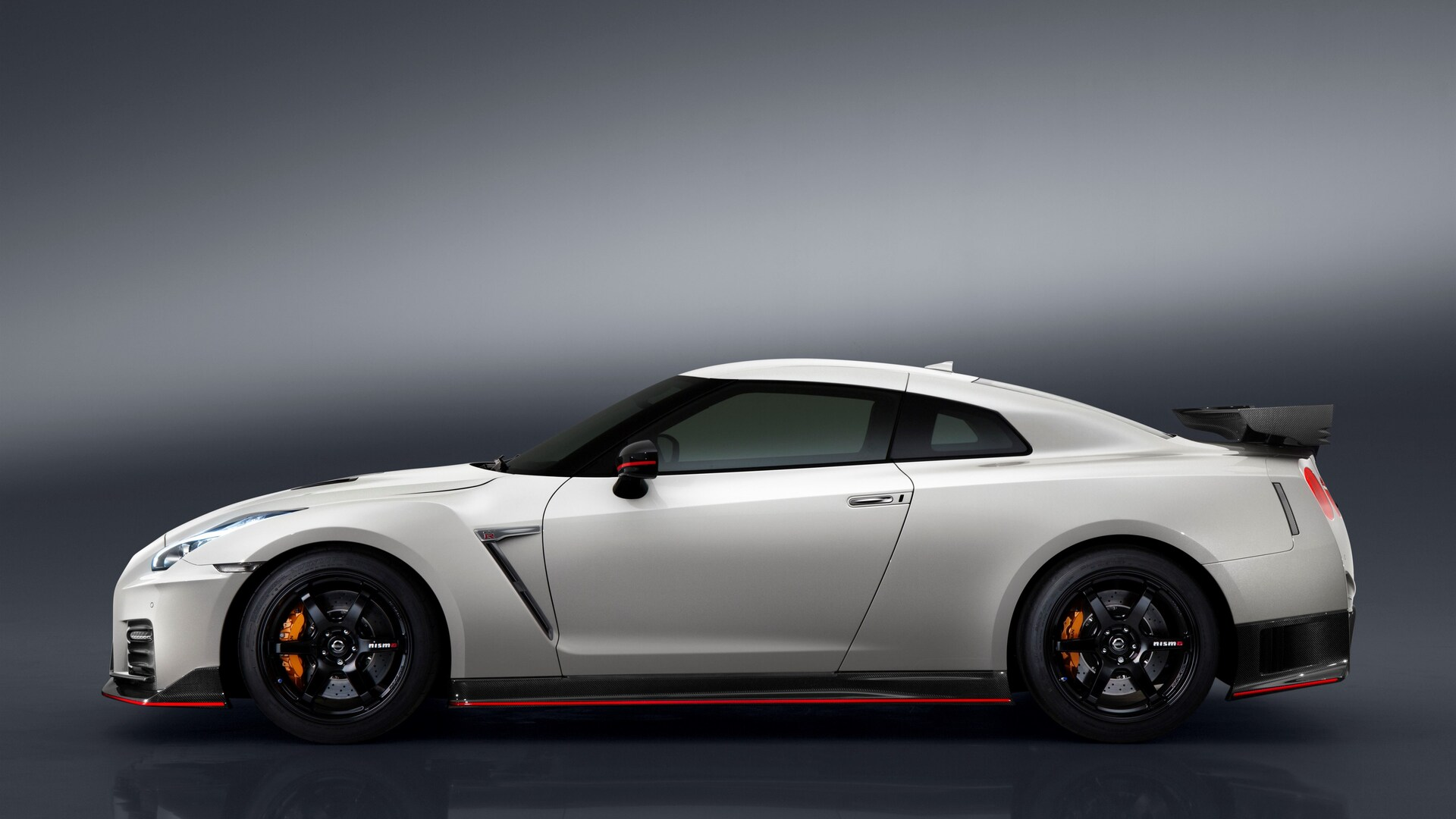 Nissan Gt R 2017 Us Wallpapers And Hd Images: 1920x1080 2017 Nissan GT R Nismo Laptop Full HD 1080P HD