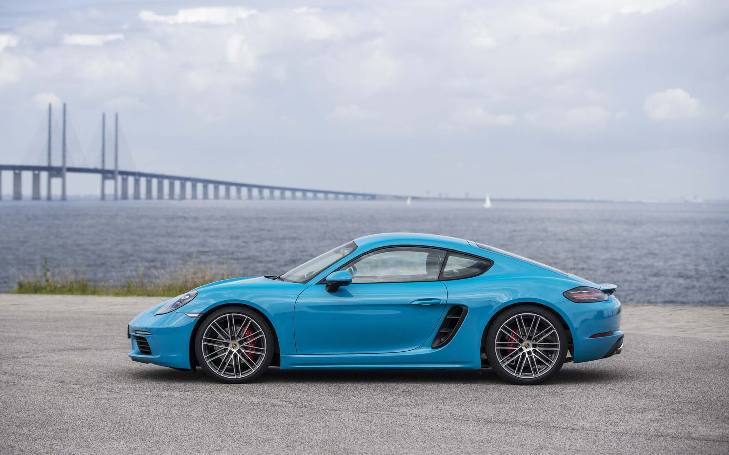 2017 Porsche 718 Cayman S Do Jpg