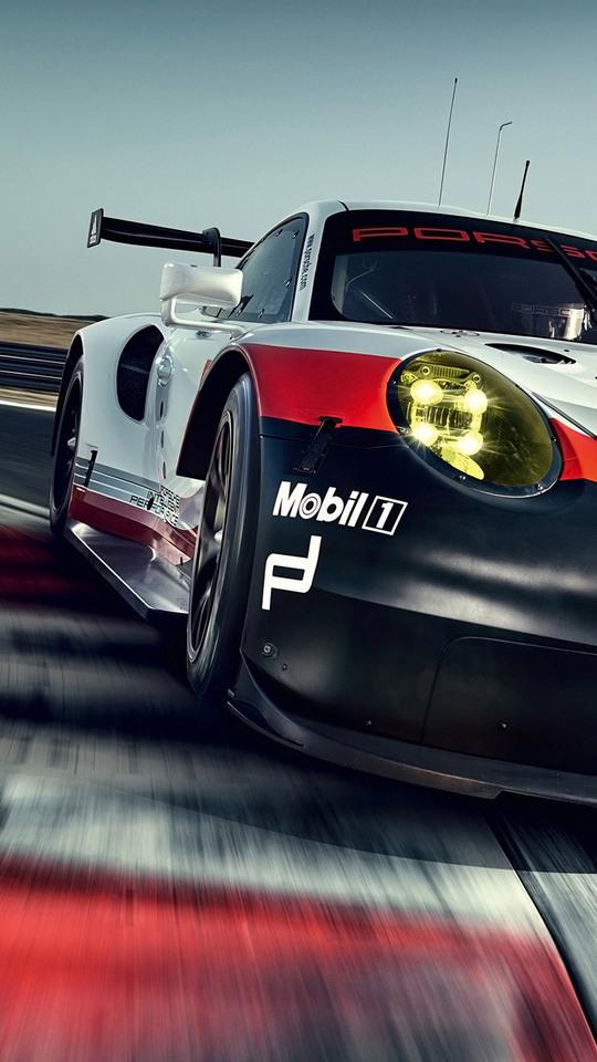540x960 2017 Porsche 911 Rsr 540x960 Resolution Hd 4k Wallpapers