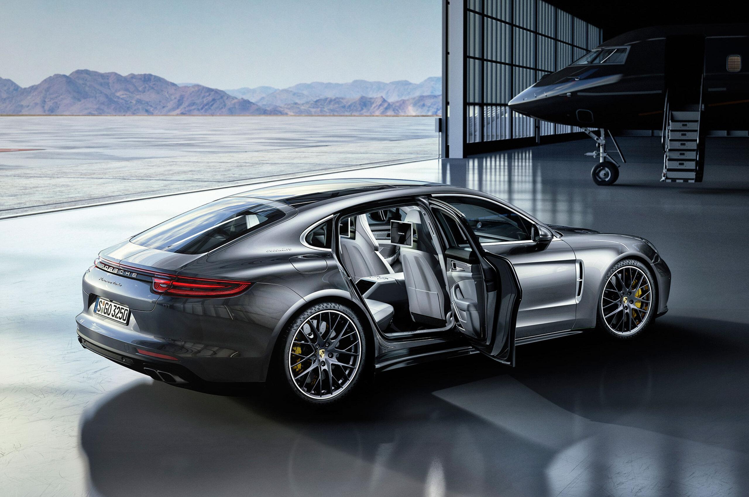 2017 Porsche Panamera Turbo Sd Jpg