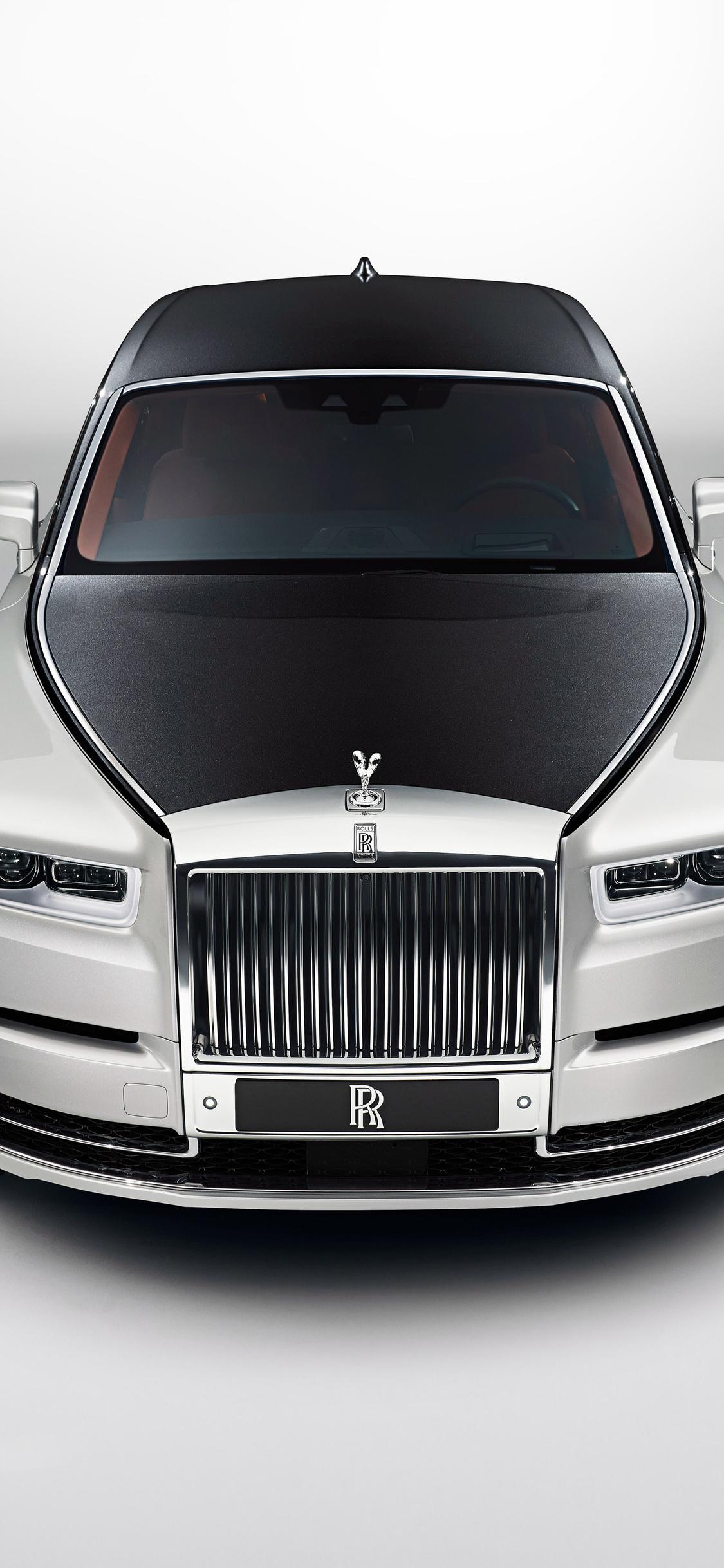1125x2436 2017 Rolls Royce Phantom Iphone Xs Iphone 10 Iphone X Hd