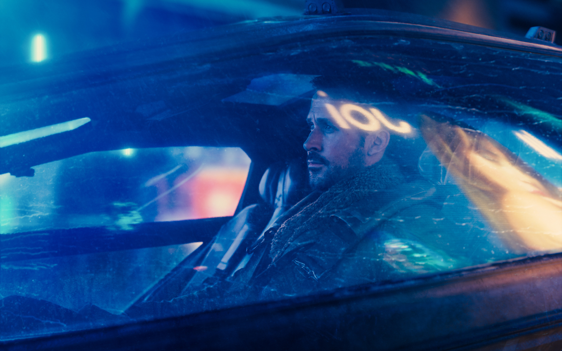 a review of blade runner Everyone who has seen early press screenings of 'blade runner 2049' are saying similar things is this a mega flop or a worthy successor to a sci-fi classic.