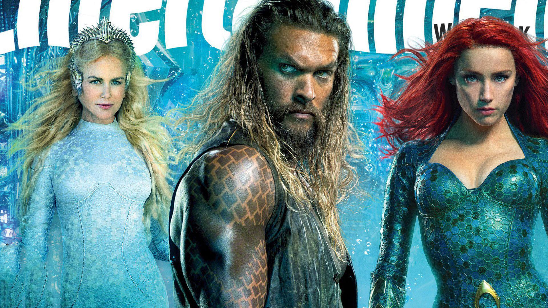 1920x1080 2018 Aquaman Movie Laptop Full Hd 1080p Hd 4k Wallpapers
