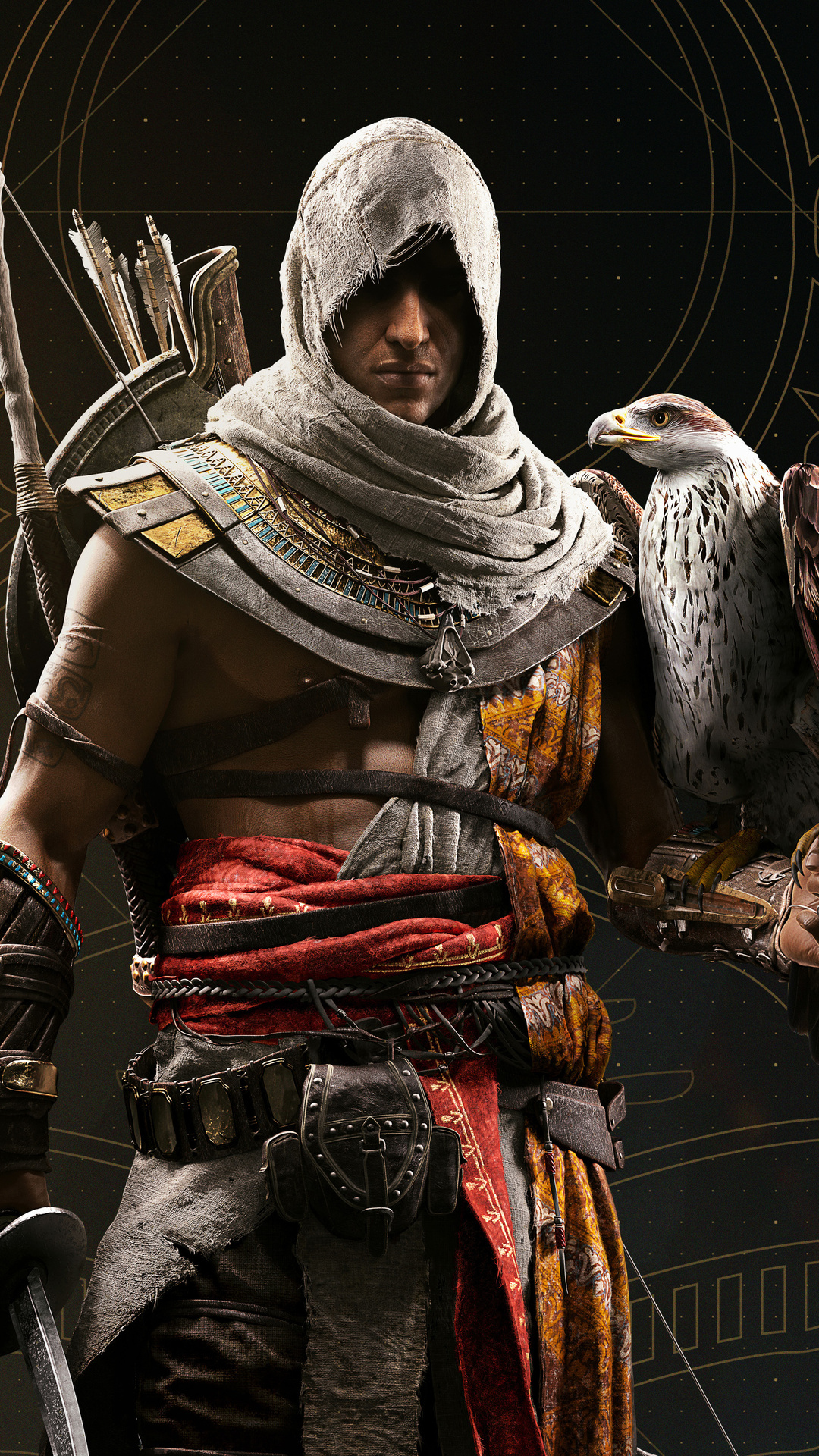 1080x1920 2018 Assassins Creed Origins 5k Iphone 7 6s 6 Plus Pixel Xl One Plus 3 3t 5 Hd 4k Wallpapers Images Backgrounds Photos And Pictures