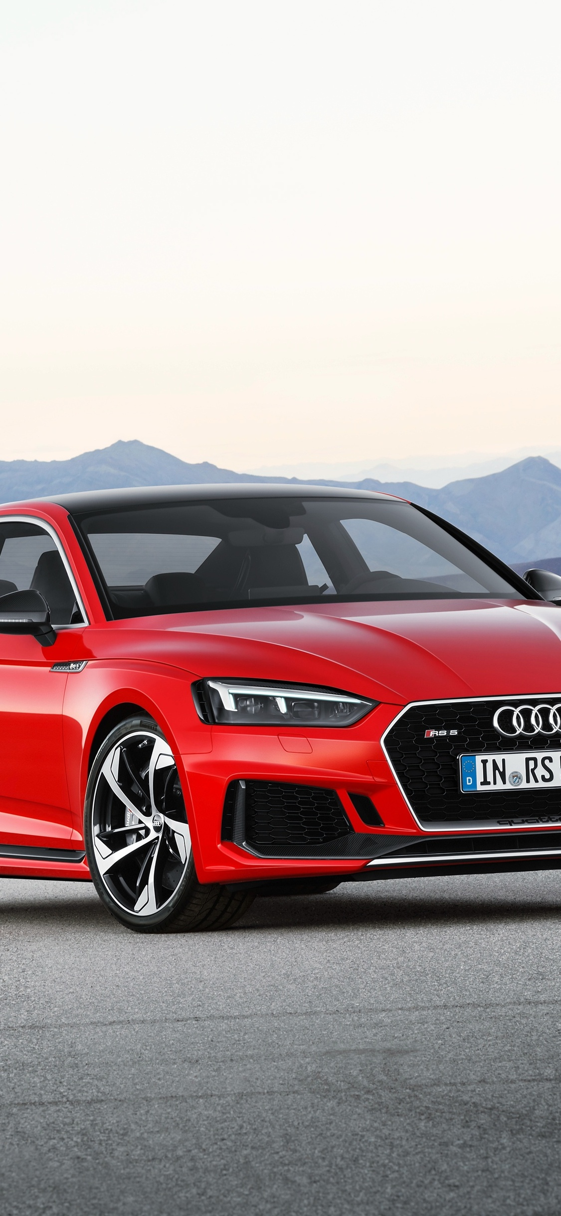 1125x2436 2018 Audi Rs5 Coupe Iphone Xs Iphone 10 Iphone X Hd 4k Wallpapers Images Backgrounds Photos And Pictures