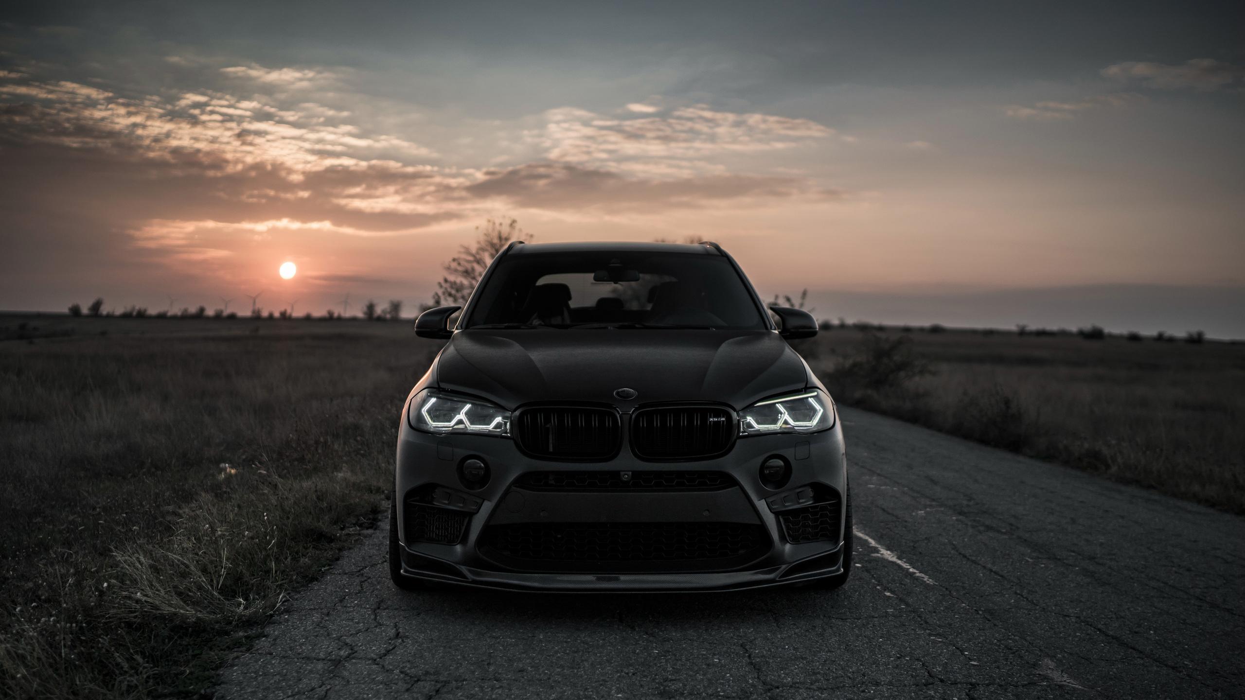 2560x1440 2018 BMW X5 Z Performance 1440P Resolution HD 4k ...