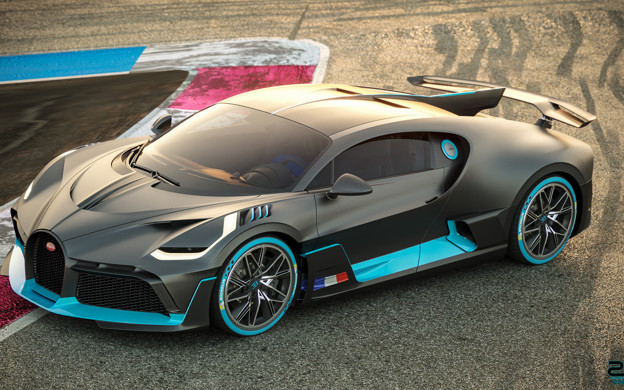 1280x800 2018 Bugatti Divo Car 720P HD 4k Wallpapers, Images, Backgrounds, Photos and Pictures