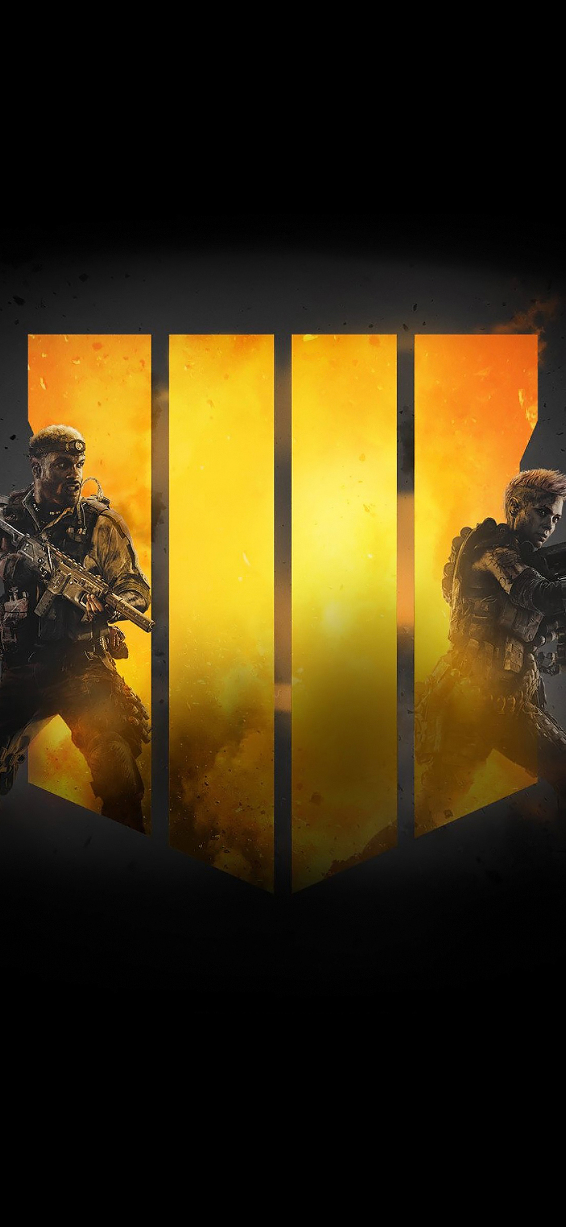 1125x2436 2018 Call Of Duty Black Ops 4 Iphone Xs Iphone 10 Iphone X