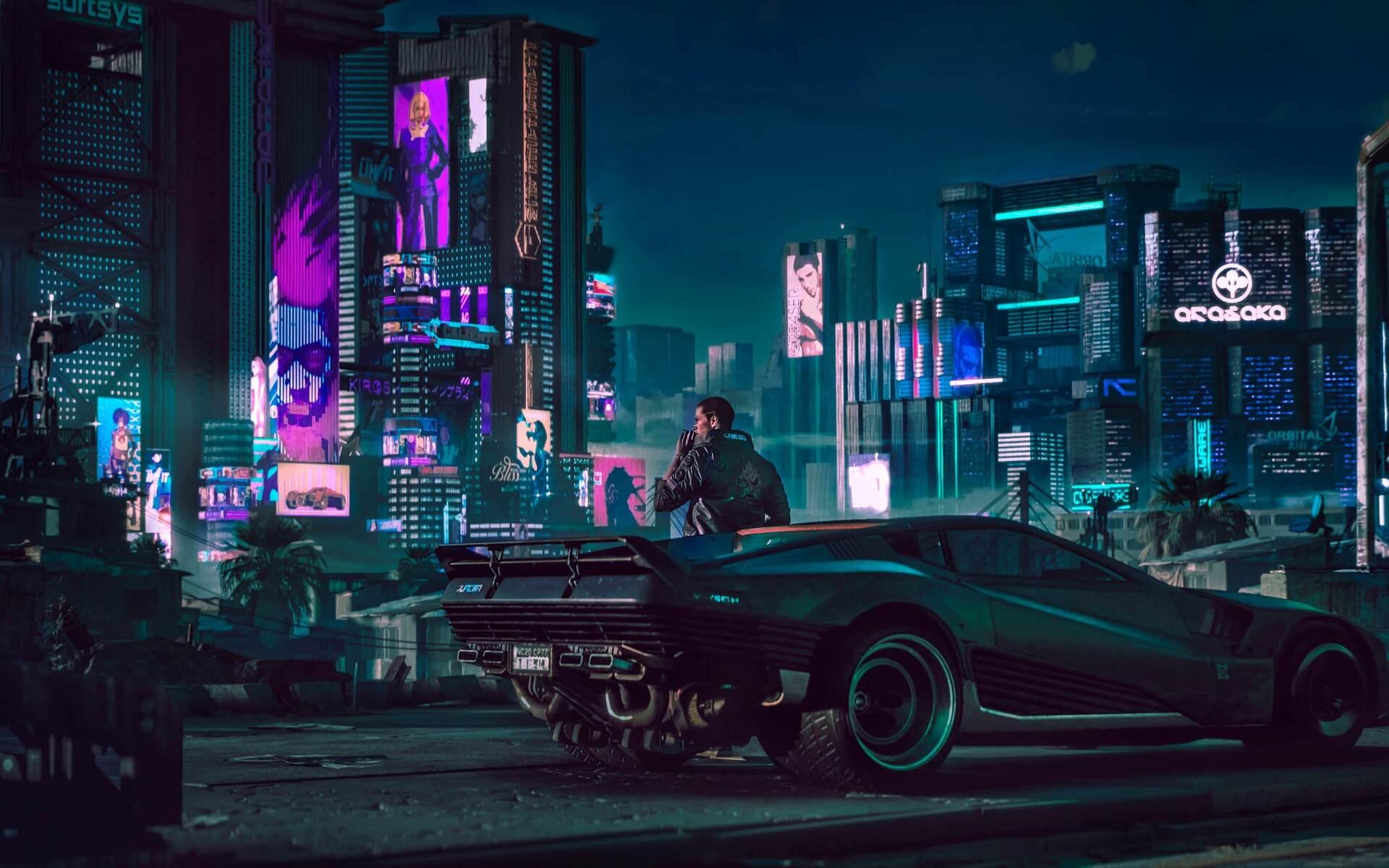 1920x1200 2018 cyberpunk 2077 4k 1080p resolution hd 4k wallpapers images backgrounds photos - Cyberpunk 2077 wallpaper 4k ...