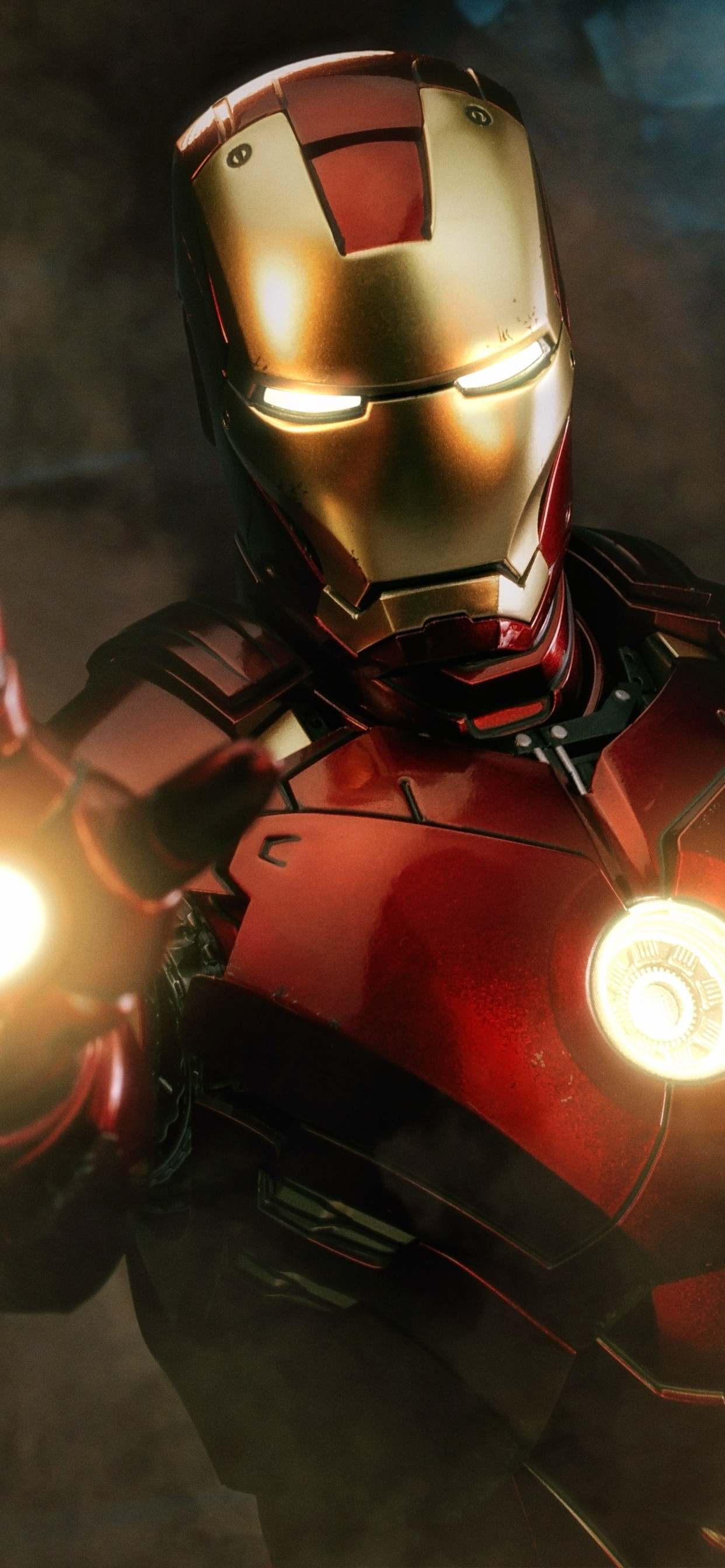 1242x2688 2018 Iron Man 4k Iphone Xs Max Hd 4k Wallpapers Images