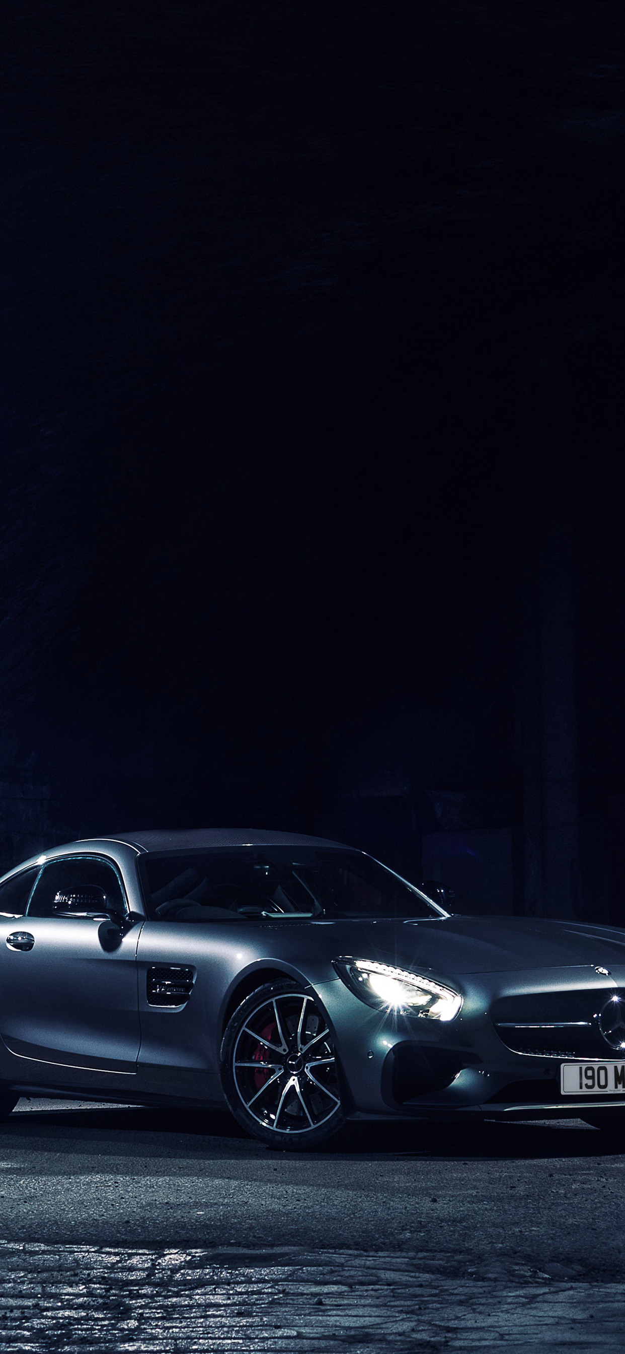 1242x2688 2018 Mercedes Benz Amg Gt Iphone Xs Max Hd 4k Wallpapers