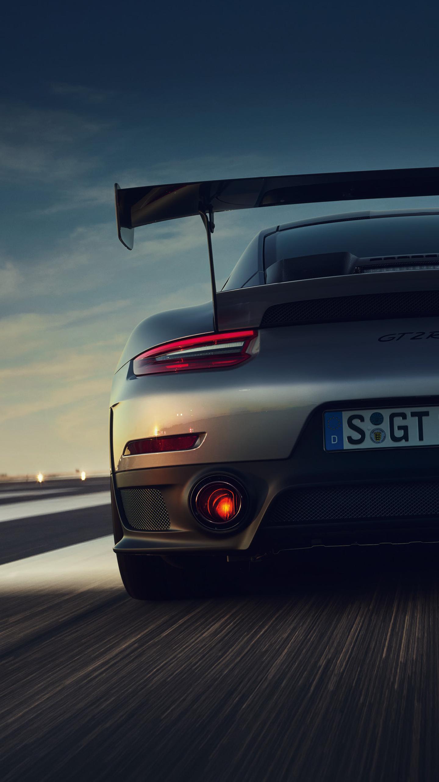 1440x2560 2018 Porsche 911 Gt2rs Samsung Galaxy S6 S7 Google Pixel